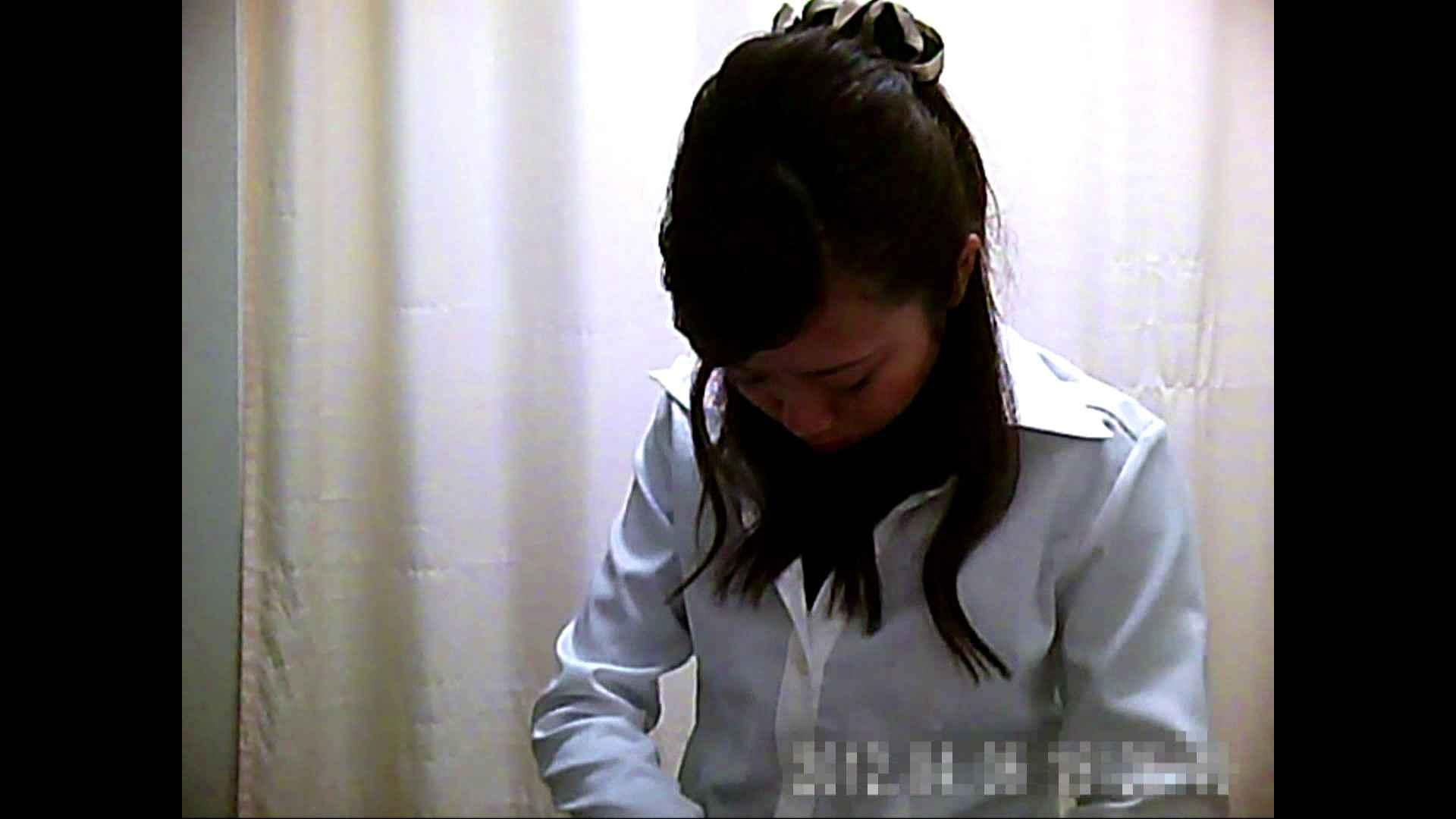 元医者による反抗 更衣室地獄絵巻 vol.020 OL   0  32連発 13