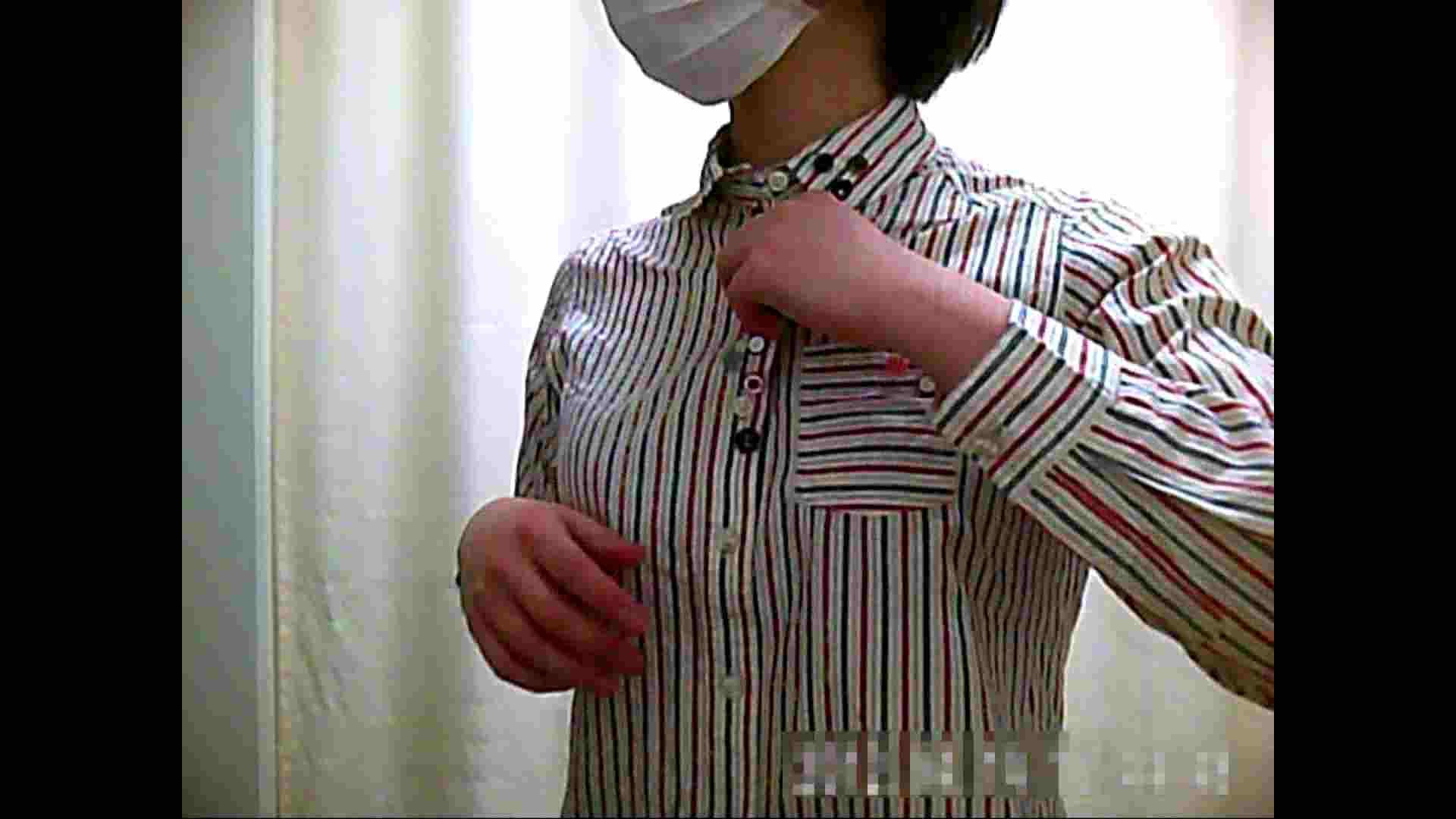 元医者による反抗 更衣室地獄絵巻 vol.018 OL | 0  60連発 37