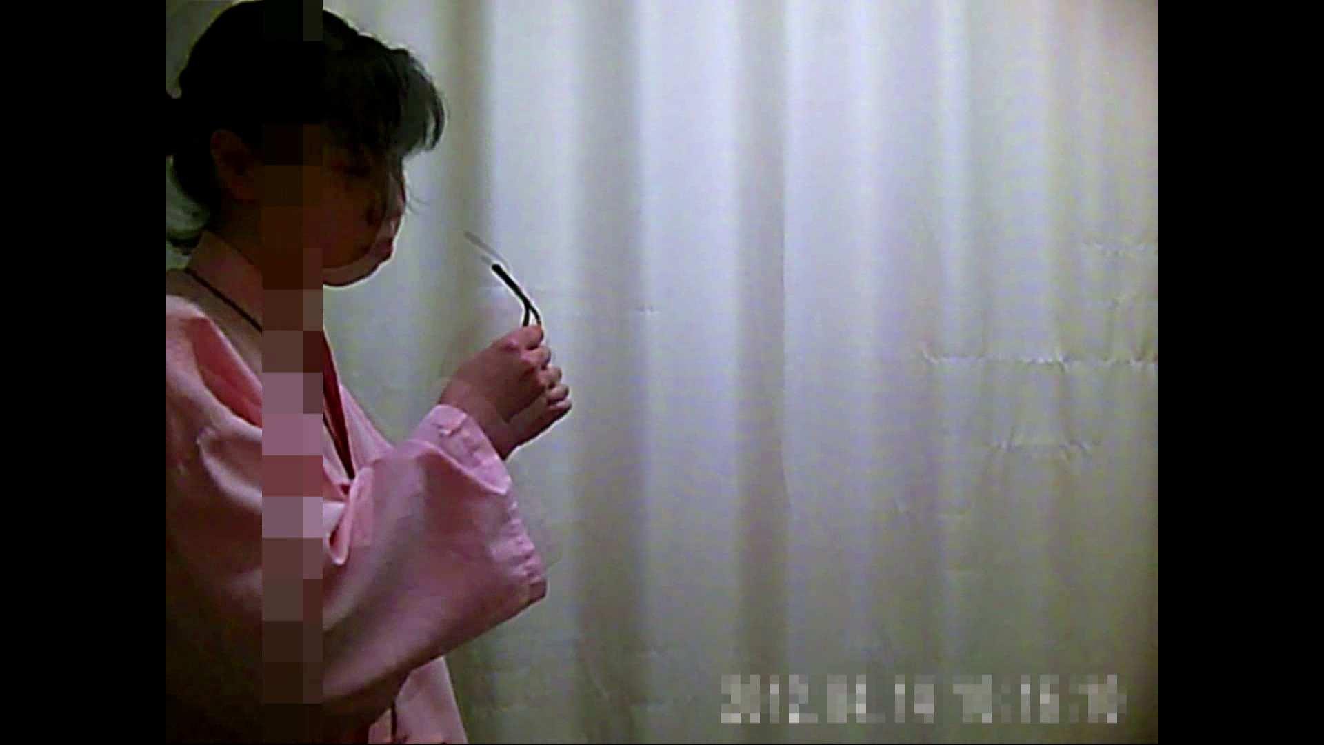 元医者による反抗 更衣室地獄絵巻 vol.018 OL | 0  60連発 59