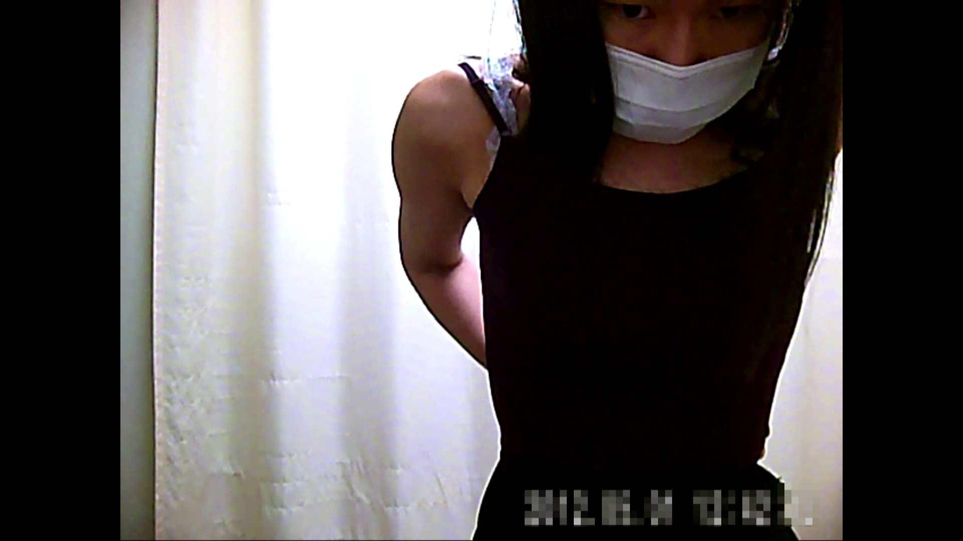 元医者による反抗 更衣室地獄絵巻 vol.004 OL | 0  84連発 11