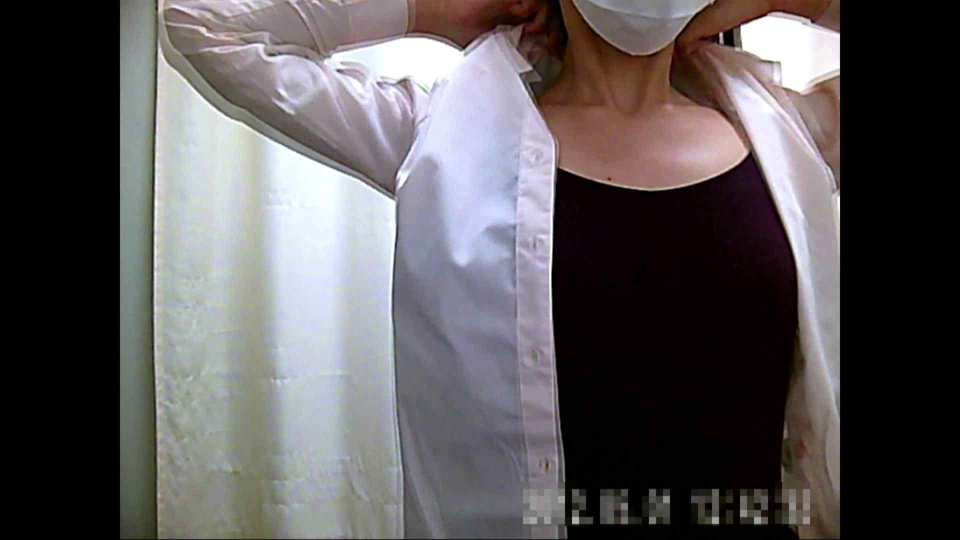 元医者による反抗 更衣室地獄絵巻 vol.004 OL | 0  84連発 15