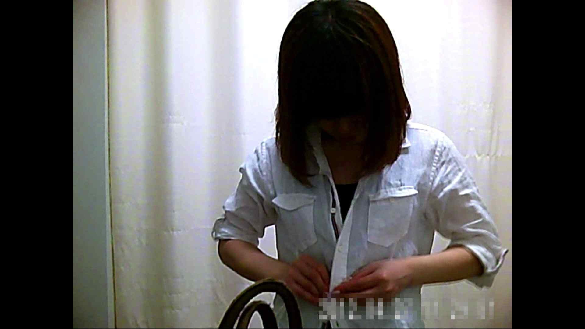 元医者による反抗 更衣室地獄絵巻 vol.004 OL | 0  84連発 26
