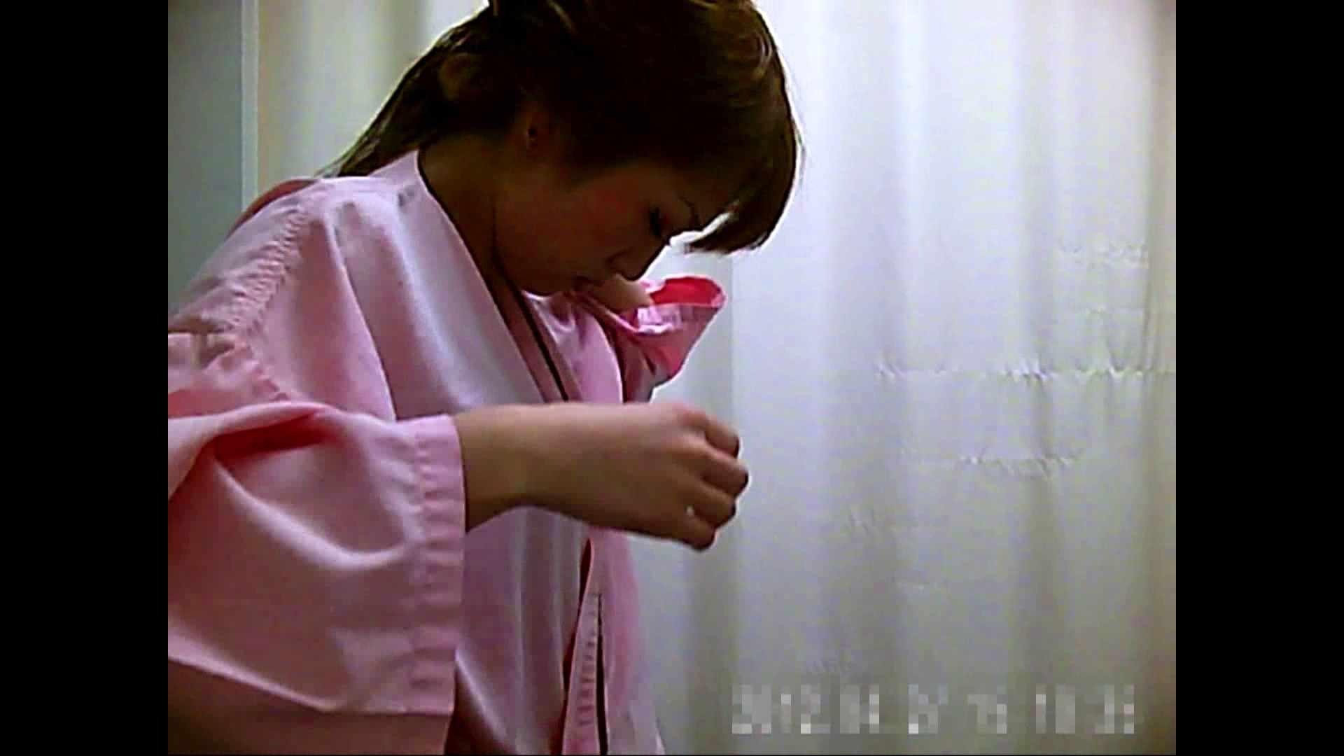 元医者による反抗 更衣室地獄絵巻 vol.004 OL | 0  84連発 38