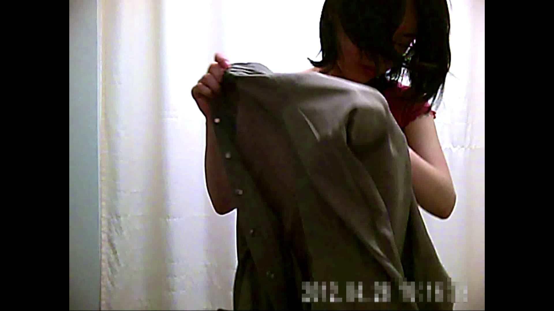 元医者による反抗 更衣室地獄絵巻 vol.004 OL | 0  84連発 72