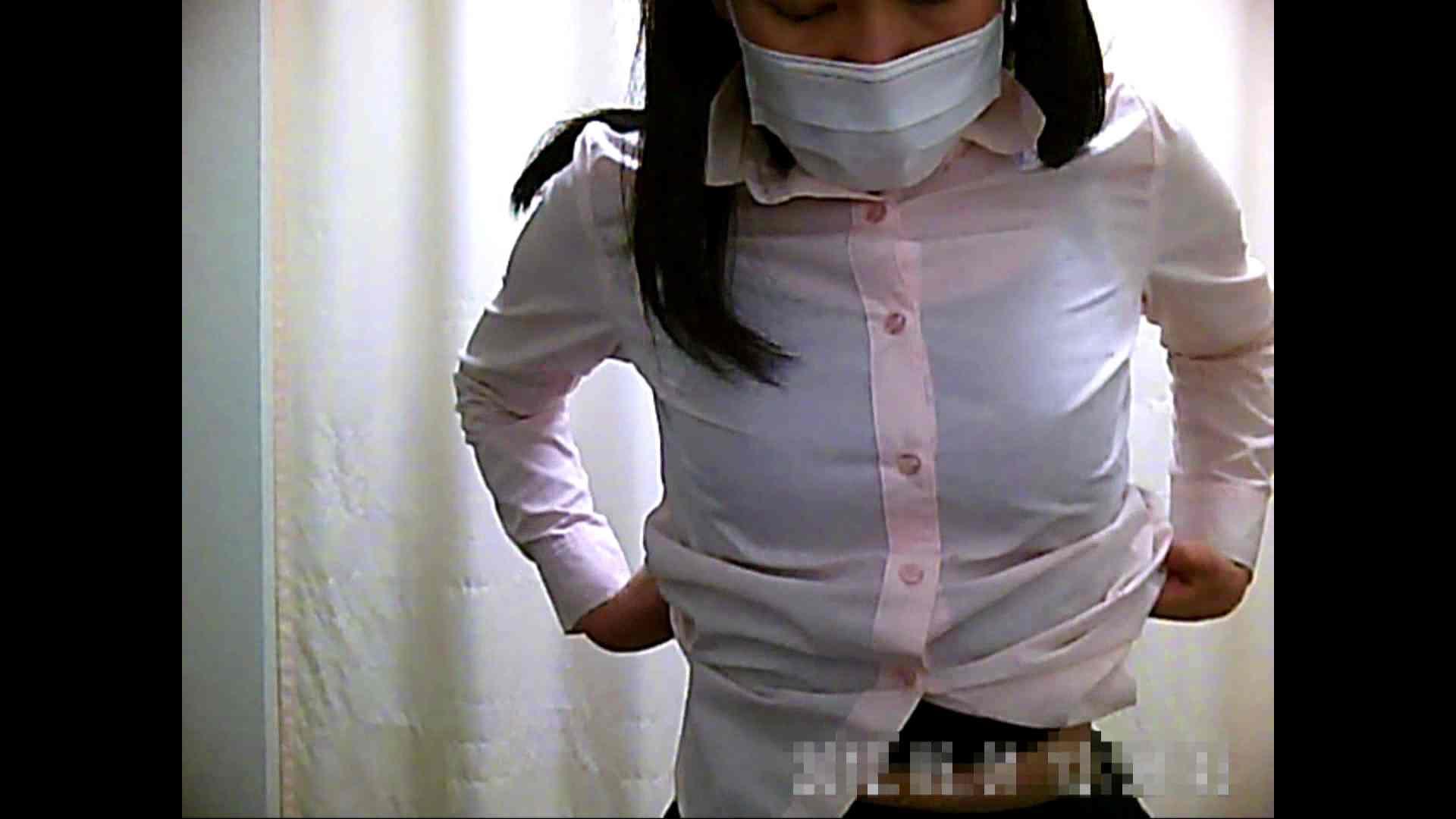 元医者による反抗 更衣室地獄絵巻 vol.004 OL | 0  84連発 80