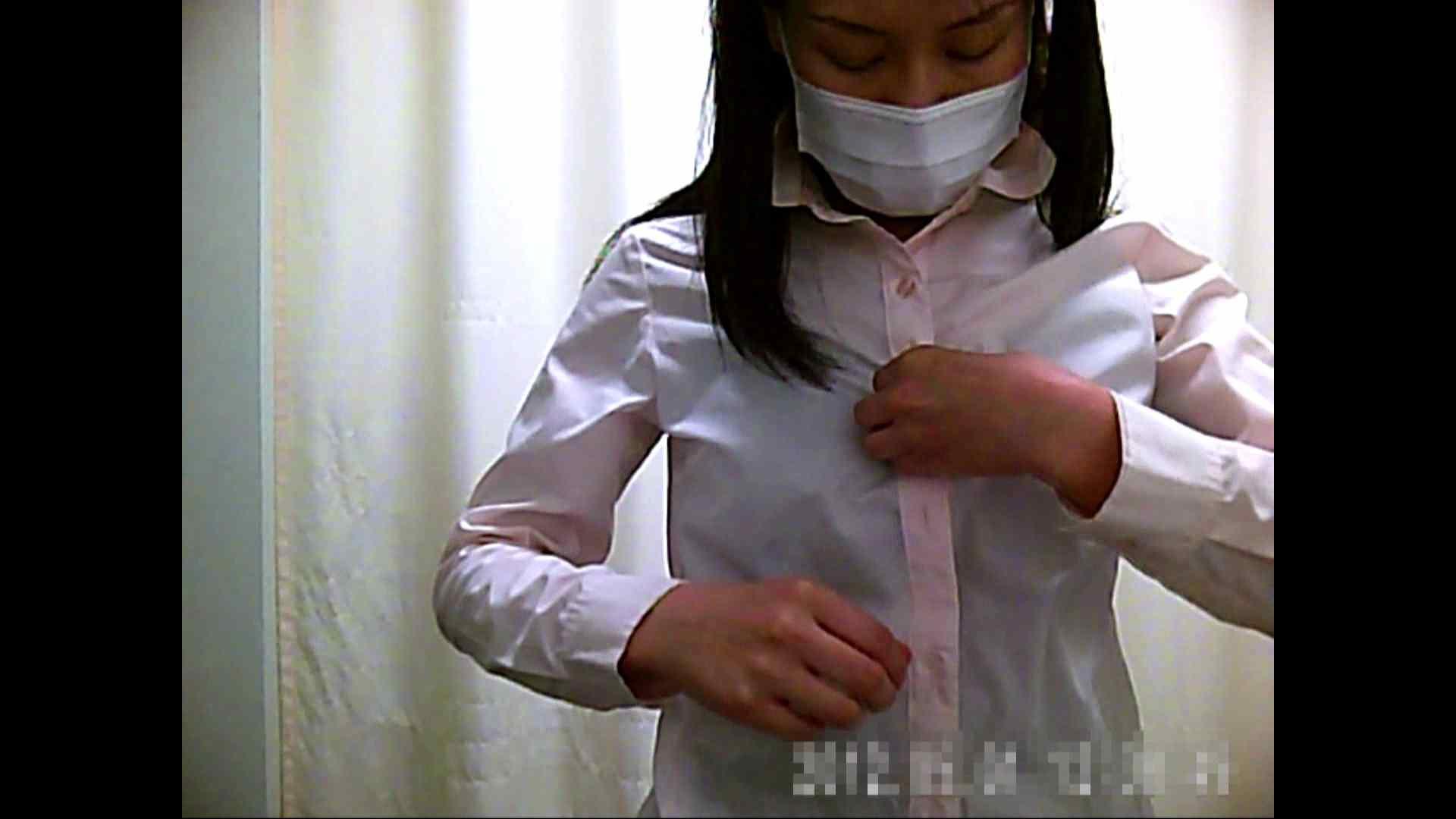元医者による反抗 更衣室地獄絵巻 vol.004 OL | 0  84連発 81