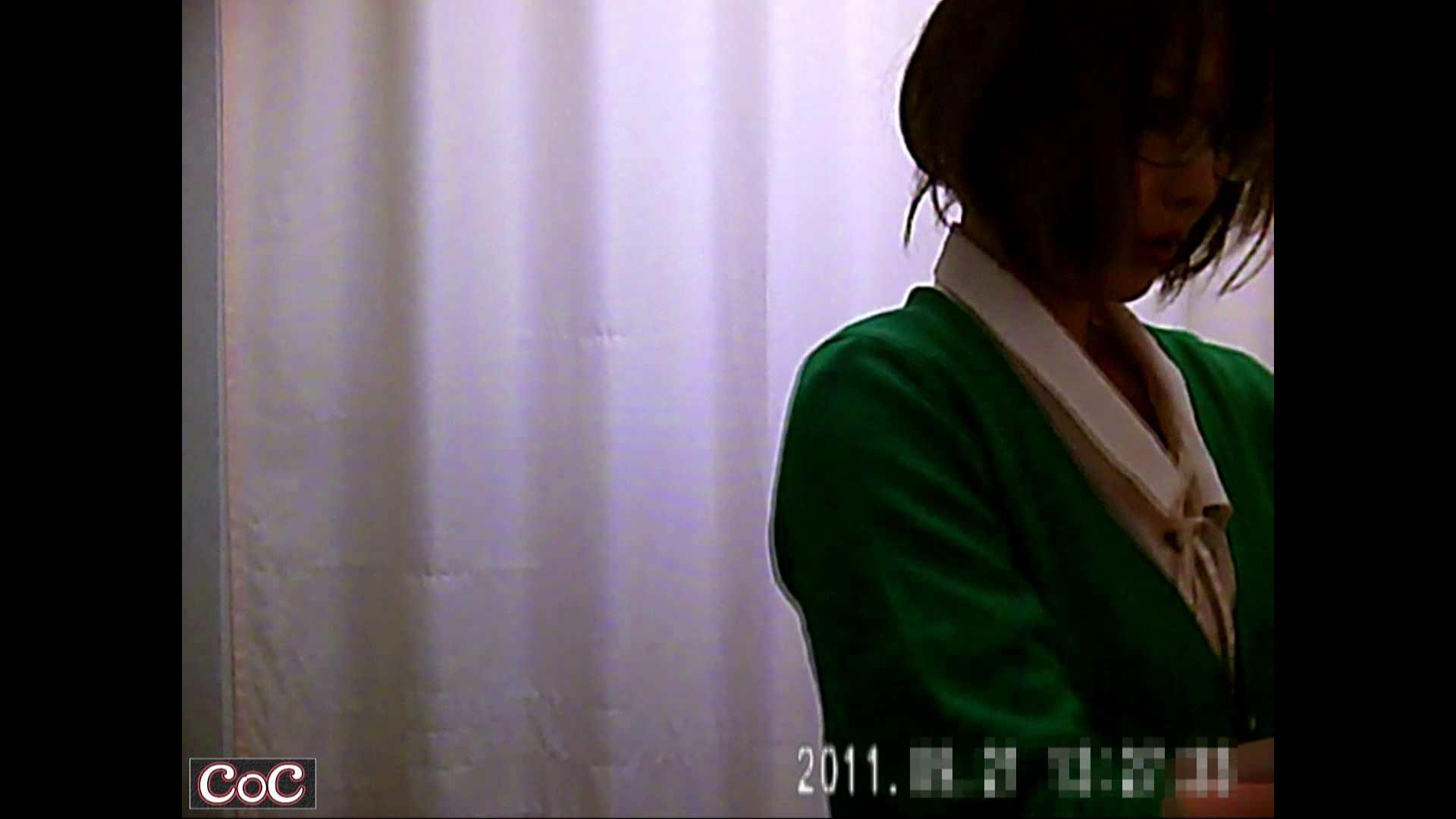 元医者による反抗 更衣室地獄絵巻 vol.266 OL   0  27連発 19