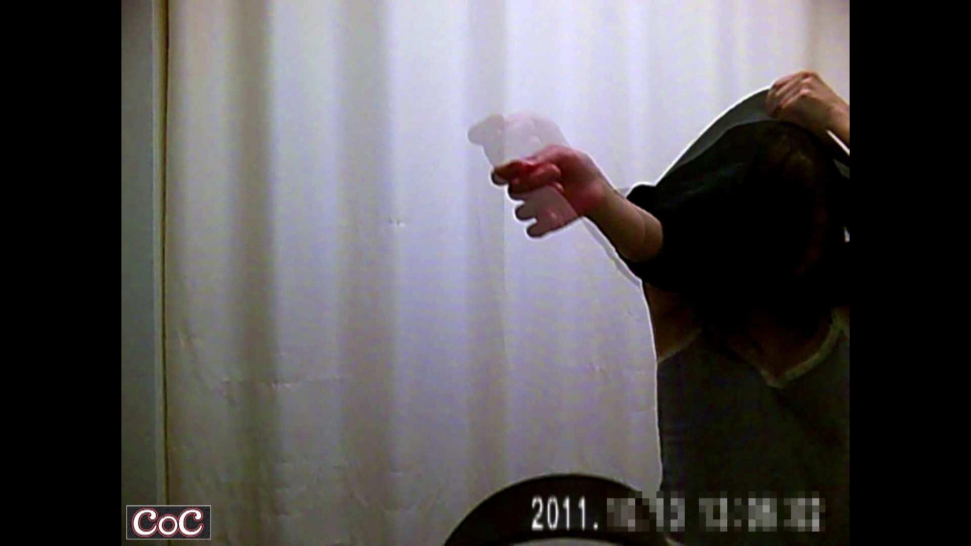 元医者による反抗 更衣室地獄絵巻 vol.240 OL   0  90連発 75