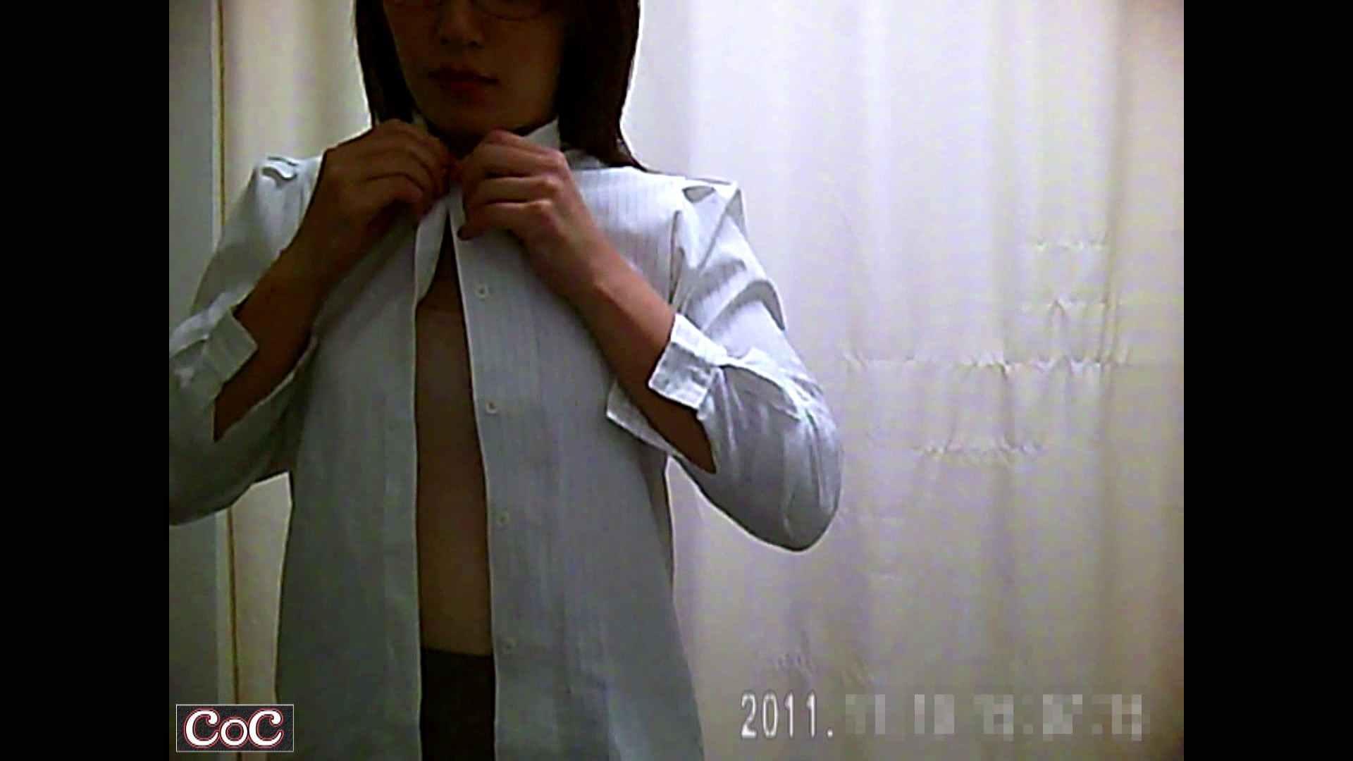 元医者による反抗 更衣室地獄絵巻 vol.209 OL | 0  98連発 34