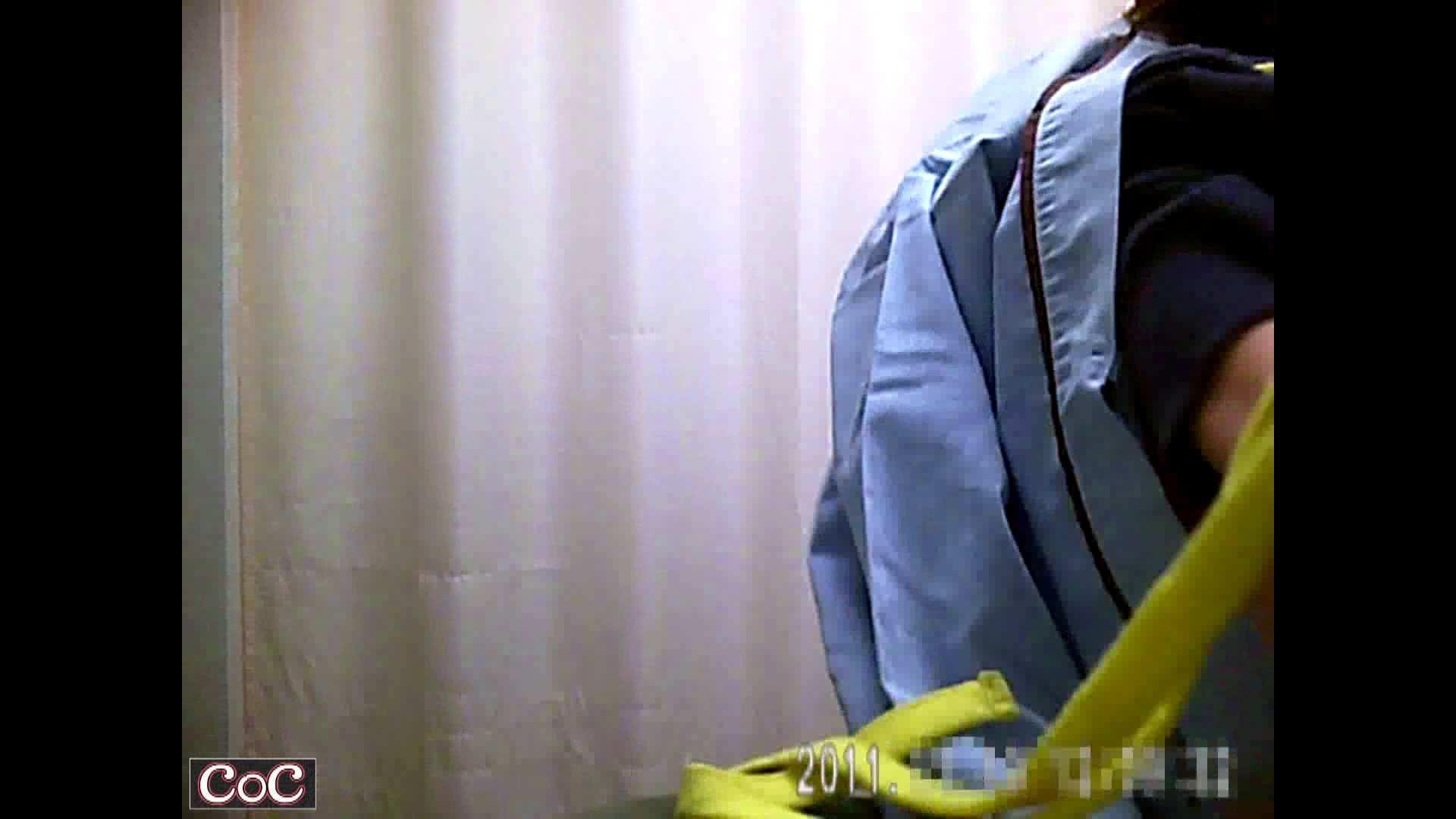 元医者による反抗 更衣室地獄絵巻 vol.209 OL | 0  98連発 49