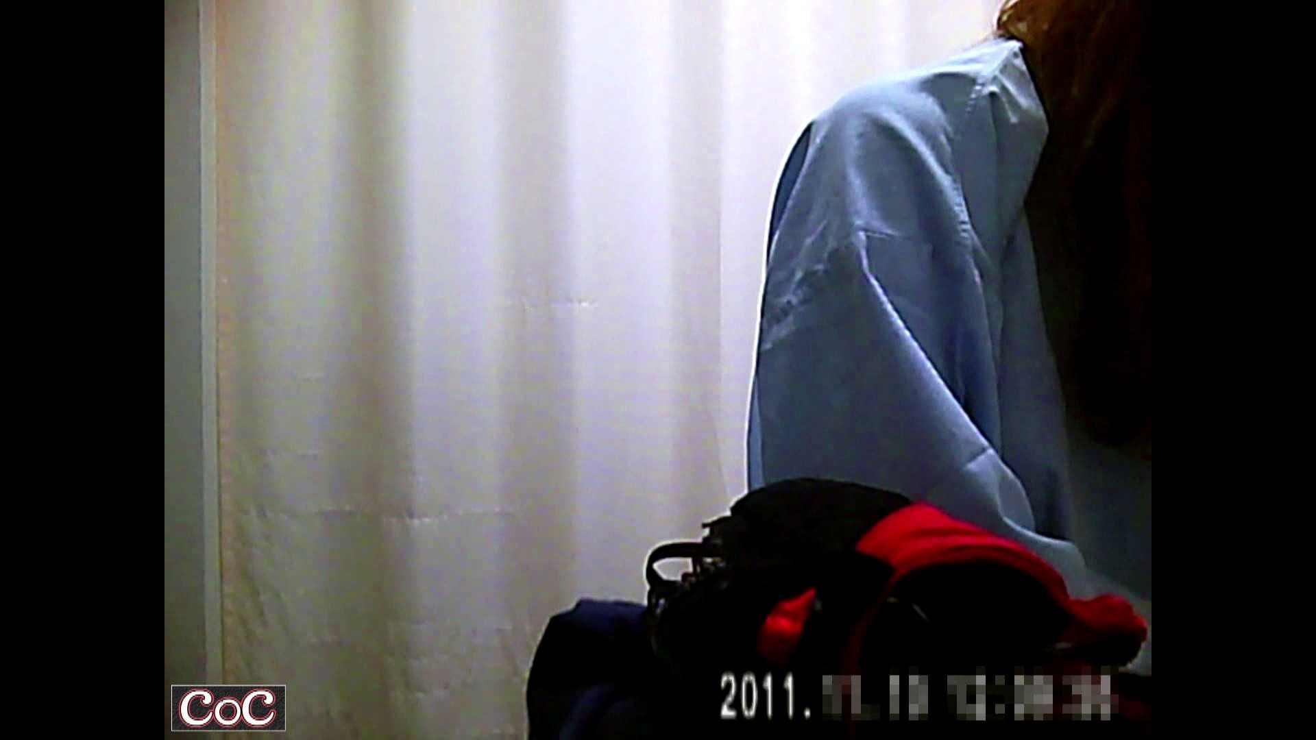 元医者による反抗 更衣室地獄絵巻 vol.209 OL | 0  98連発 53