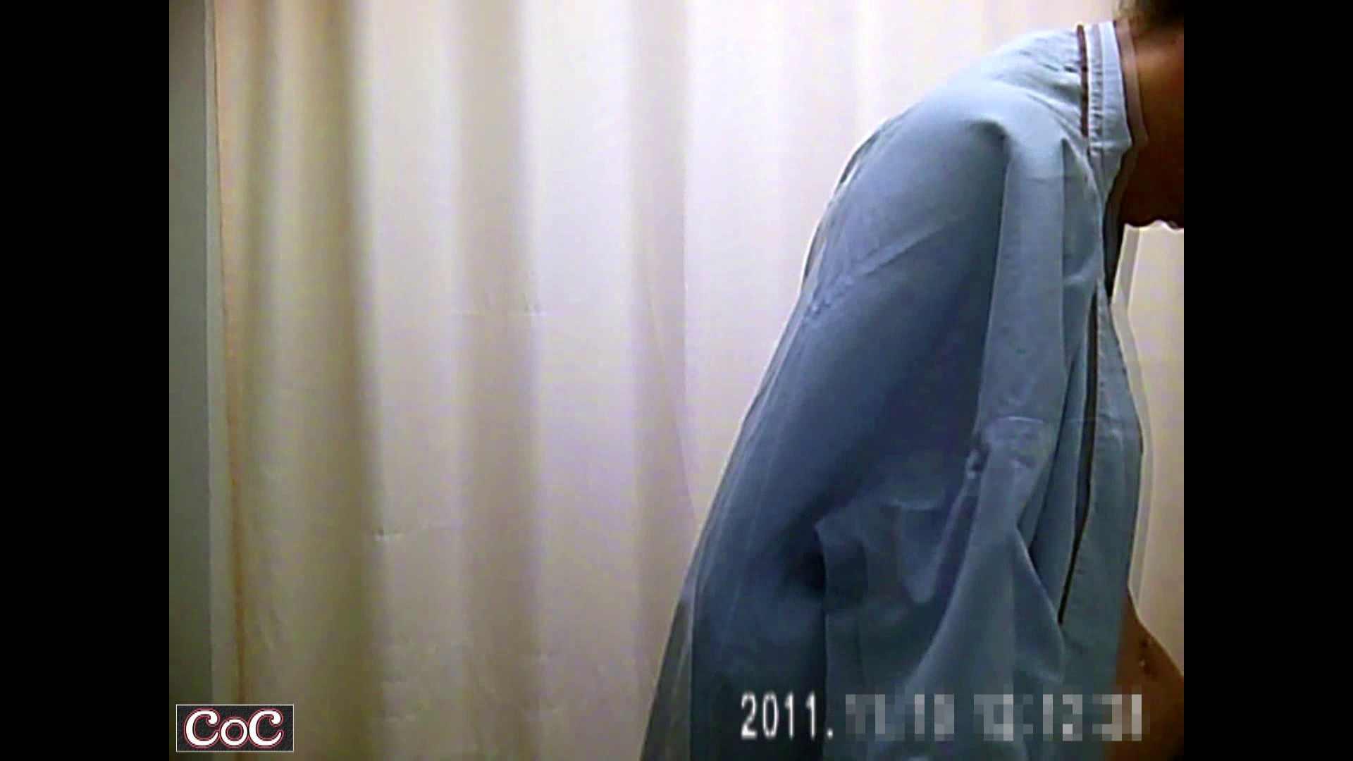 元医者による反抗 更衣室地獄絵巻 vol.209 OL | 0  98連発 59
