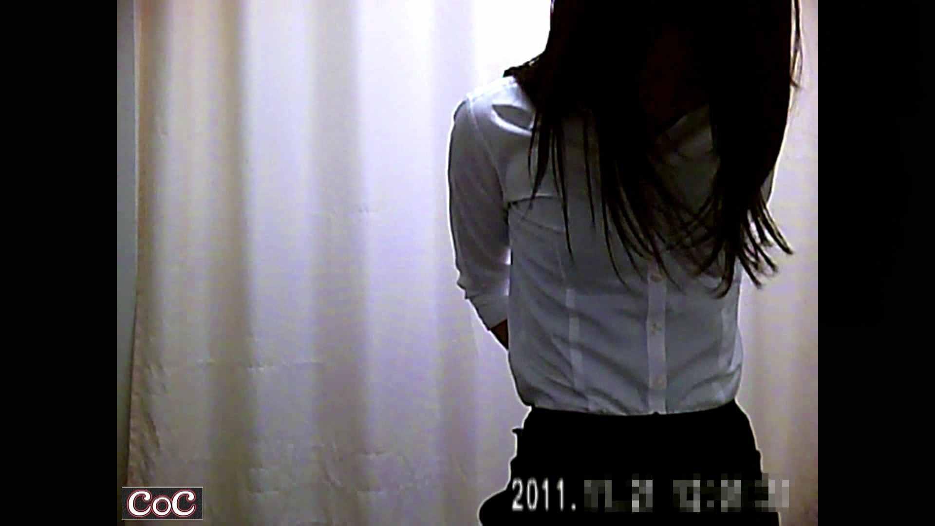 元医者による反抗 更衣室地獄絵巻 vol.197 OL   0  91連発 20