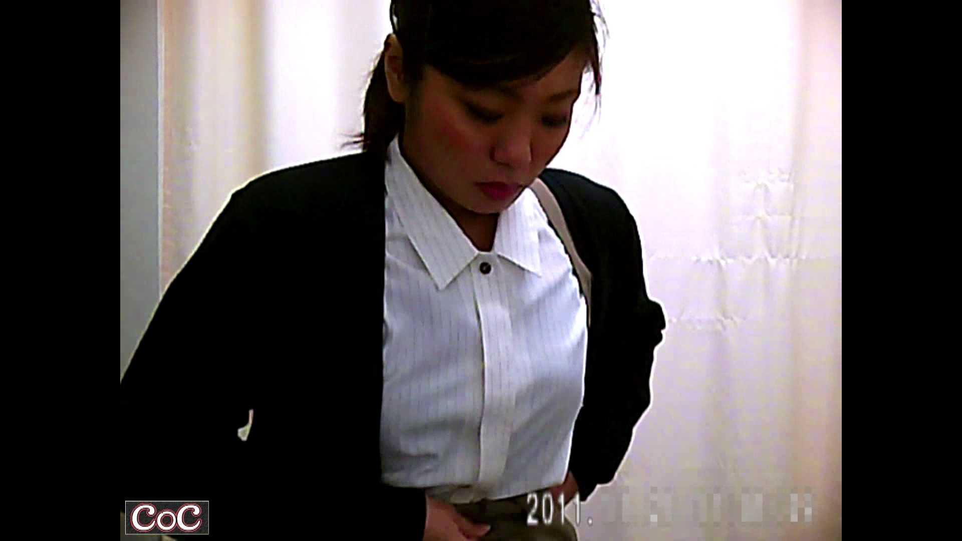元医者による反抗 更衣室地獄絵巻 vol.197 OL   0  91連発 89