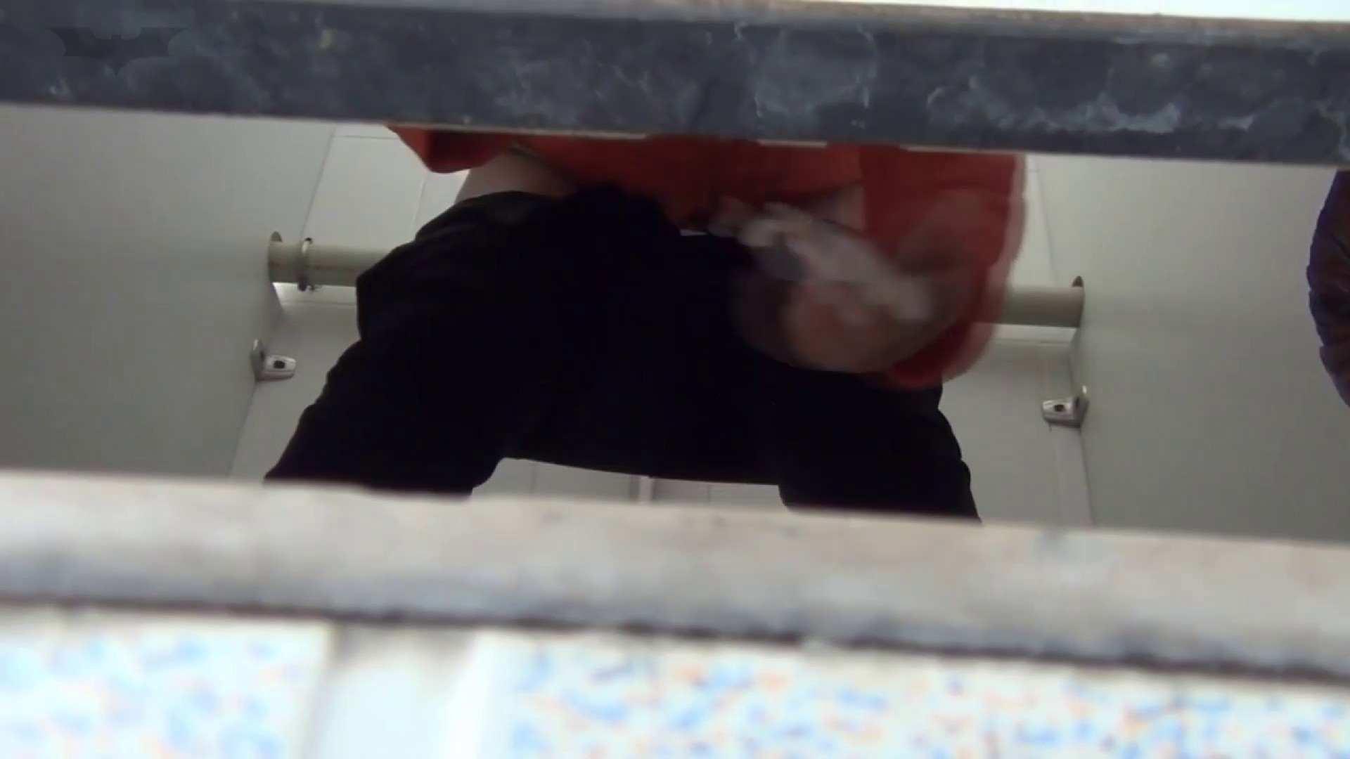 JD盗撮 美女の洗面所の秘密 Vol.27 OL | 洗面所着替え  75連発 46