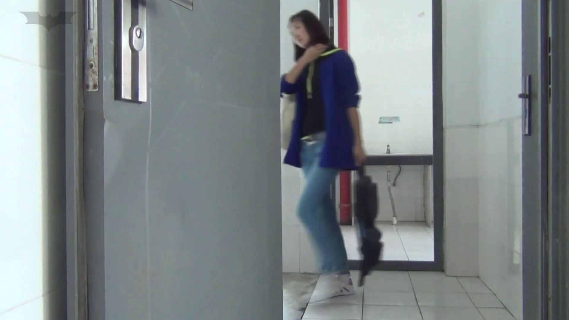 JD盗撮 美女の洗面所の秘密 Vol.34 盗撮エロすぎ | 洗面所着替え  36連発 21