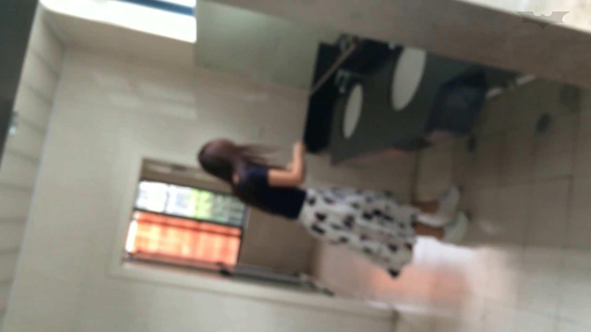 JD盗撮 美女の洗面所の秘密 Vol.45 トイレ中 | 盗撮エロすぎ  80連発 4