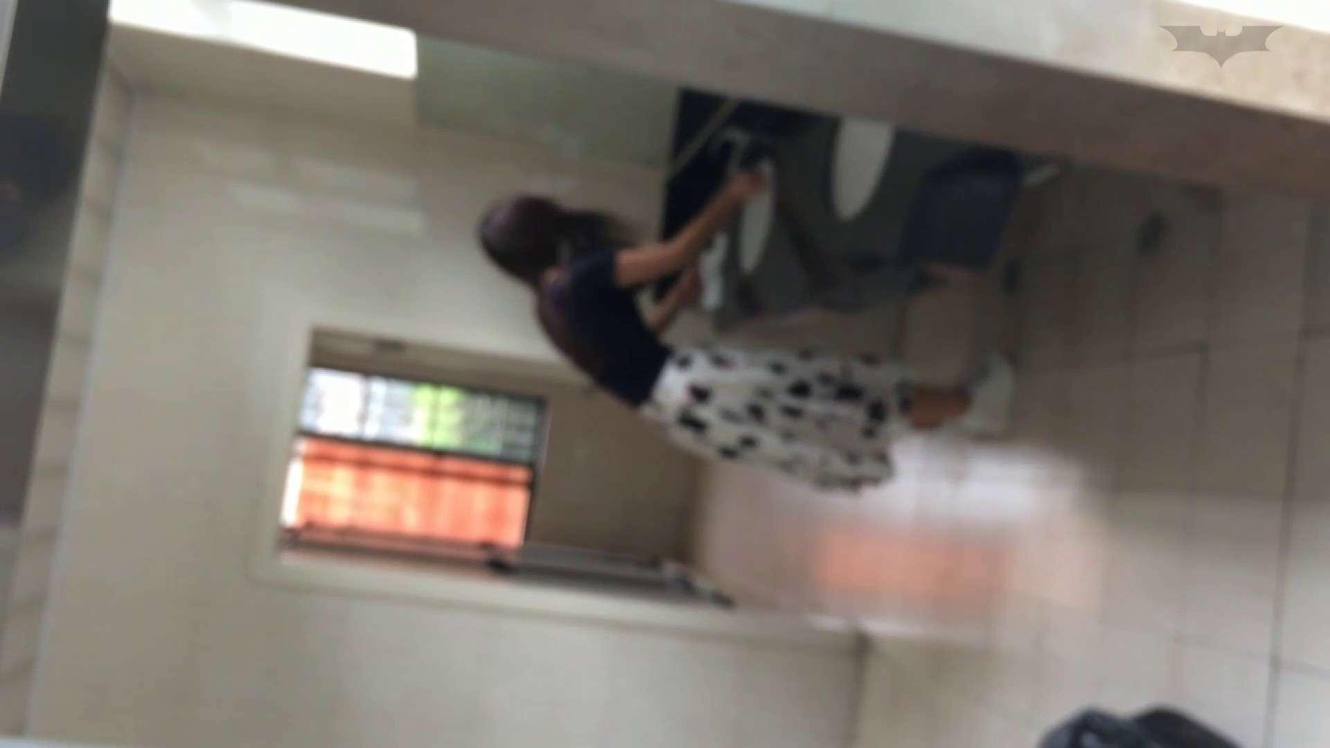 JD盗撮 美女の洗面所の秘密 Vol.45 トイレ中 | 盗撮エロすぎ  80連発 6