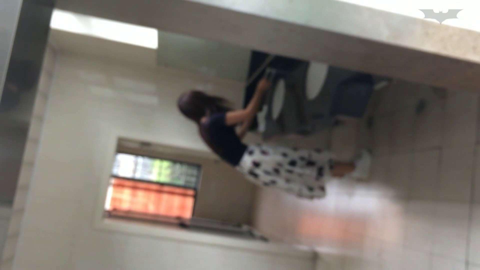 JD盗撮 美女の洗面所の秘密 Vol.45 トイレ中 | 盗撮エロすぎ  80連発 8