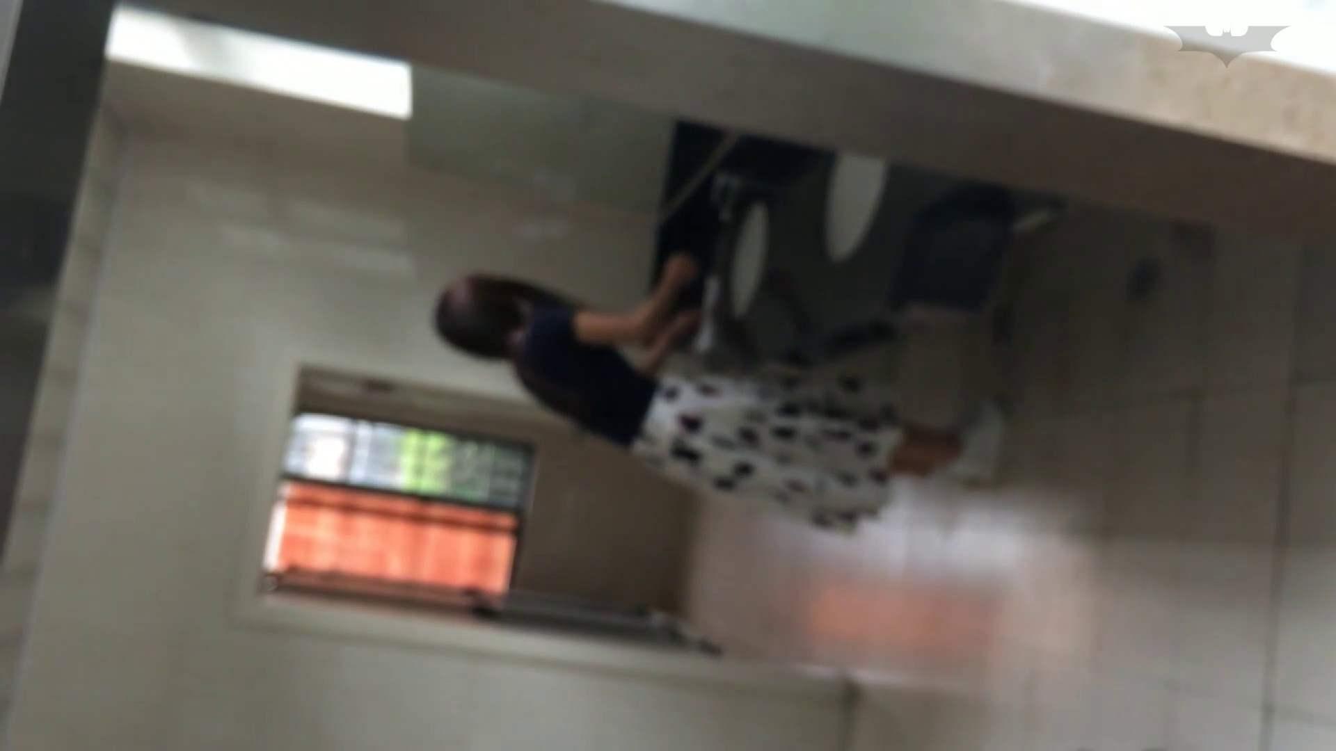 JD盗撮 美女の洗面所の秘密 Vol.45 トイレ中 | 盗撮エロすぎ  80連発 10