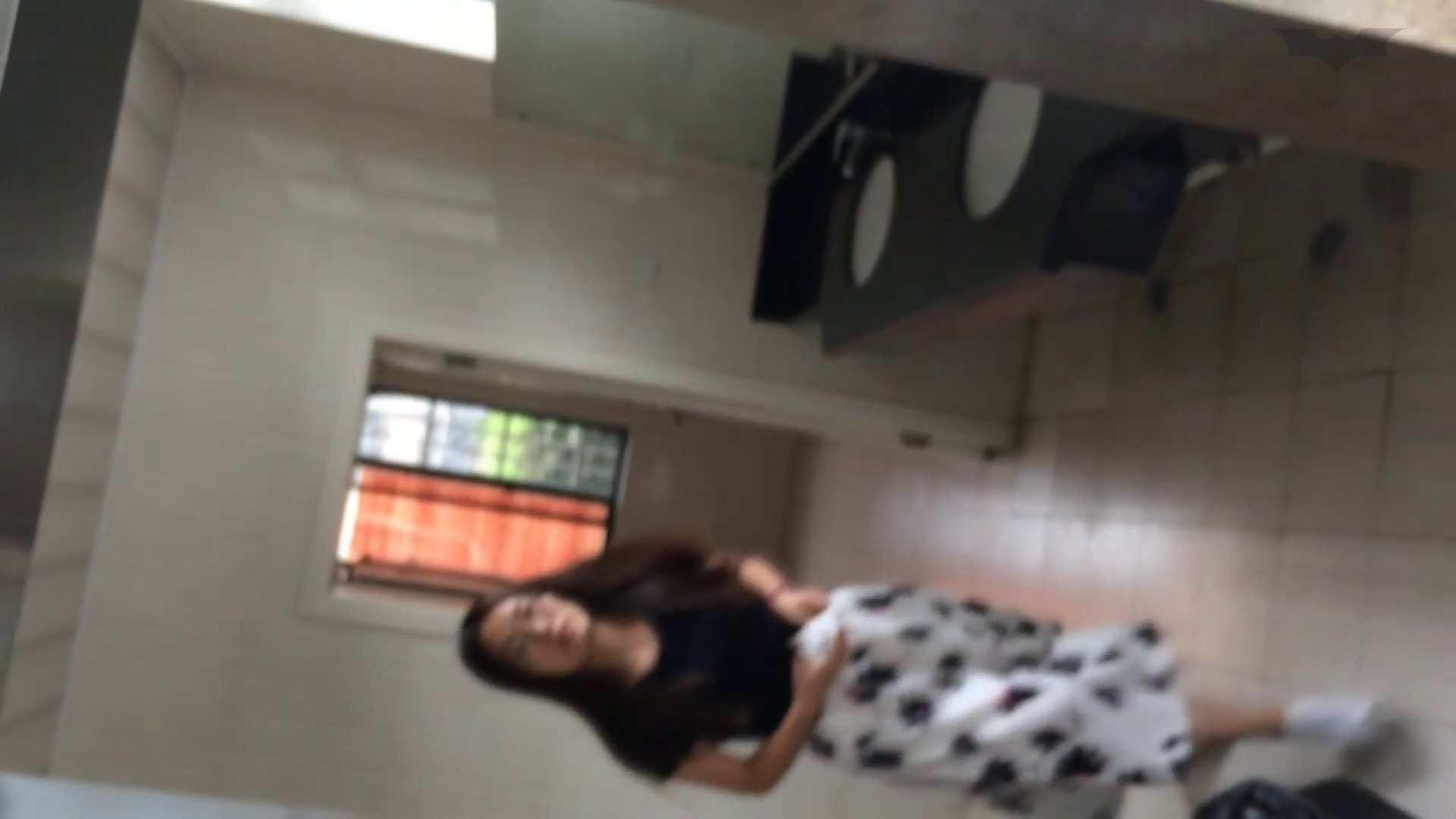 JD盗撮 美女の洗面所の秘密 Vol.45 トイレ中 | 盗撮エロすぎ  80連発 12