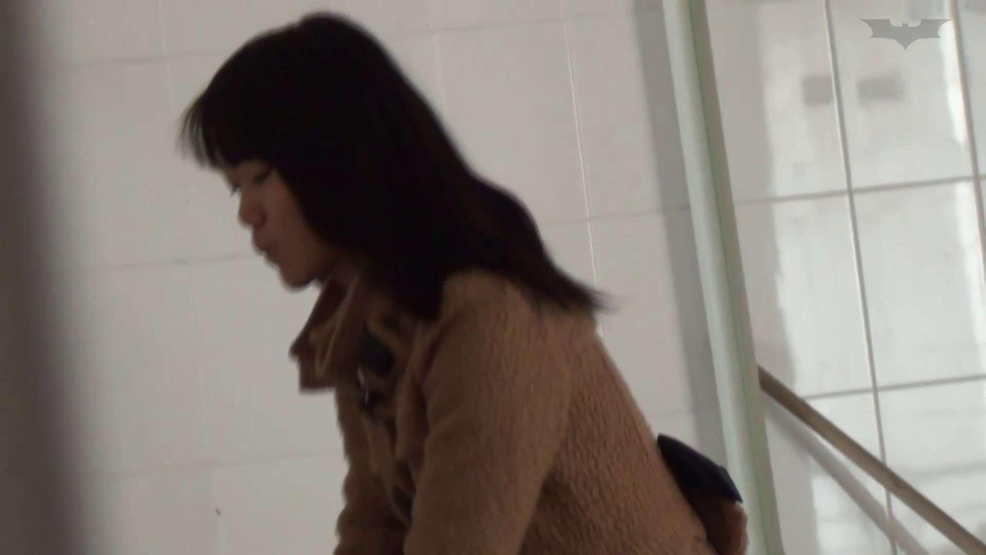JD盗撮 美女の洗面所の秘密 Vol.53 盗撮エロすぎ | トイレ中  37連発 2