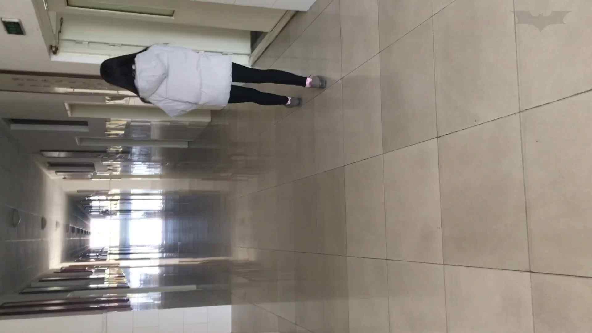 芸術大学ガチ潜入盗撮 JD盗撮 美女の洗面所の秘密 Vol.80 トイレ中 | 洗面所着替え  64連発 20