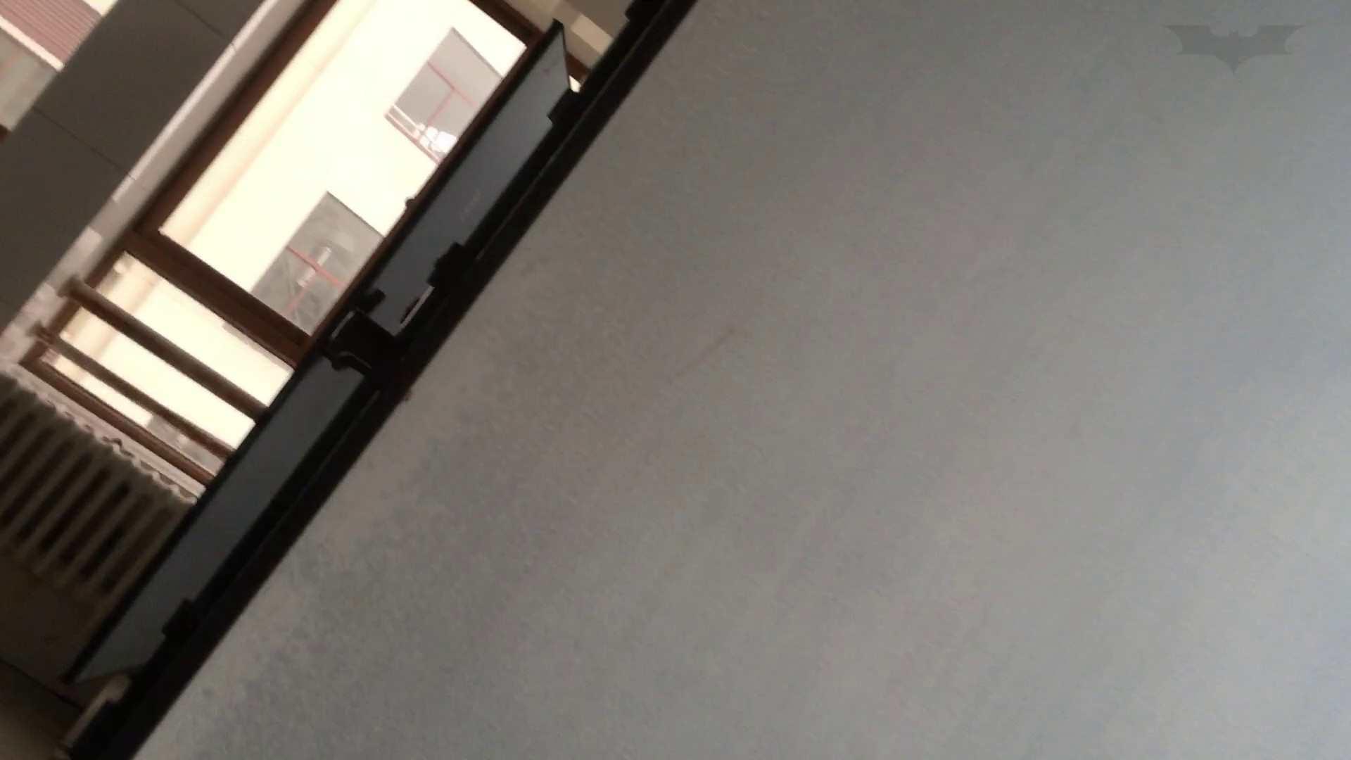 芸術大学ガチ潜入盗撮 JD盗撮 美女の洗面所の秘密 Vol.89 洗面所着替え | 潜入エロ調査  77連発 49