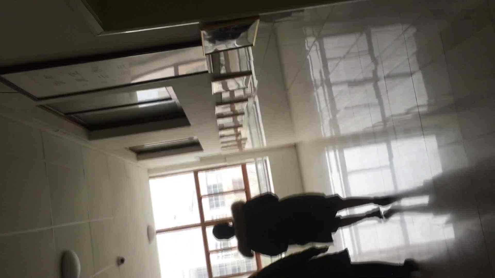 芸術大学ガチ潜入盗撮 JD盗撮 美女の洗面所の秘密 Vol.89 洗面所着替え | 潜入エロ調査  77連発 58