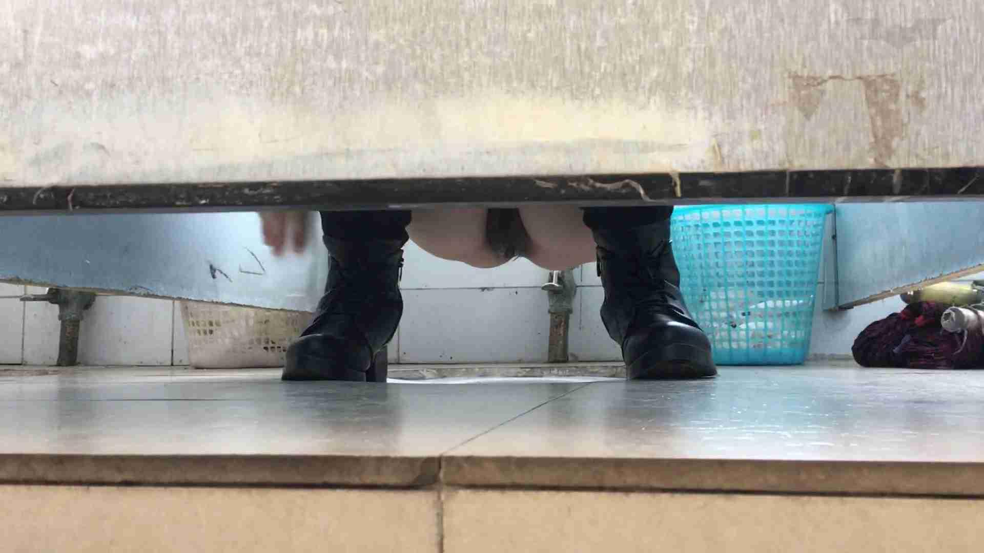 芸術大学ガチ潜入盗撮 JD盗撮 美女の洗面所の秘密 Vol.90 洗面所着替え | 盗撮エロすぎ  44連発 17