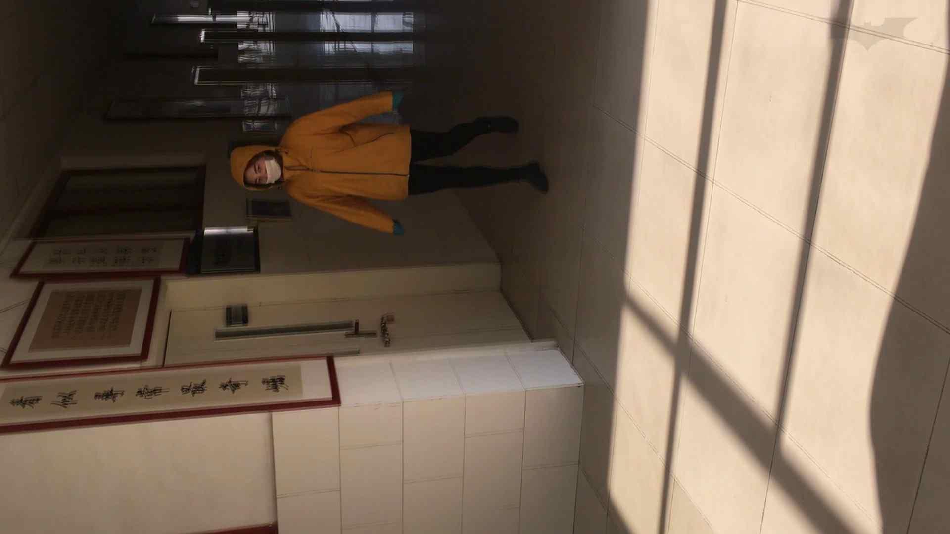 芸術大学ガチ潜入盗撮 JD盗撮 美女の洗面所の秘密 Vol.91 洗面所着替え | トイレ中  48連発 14