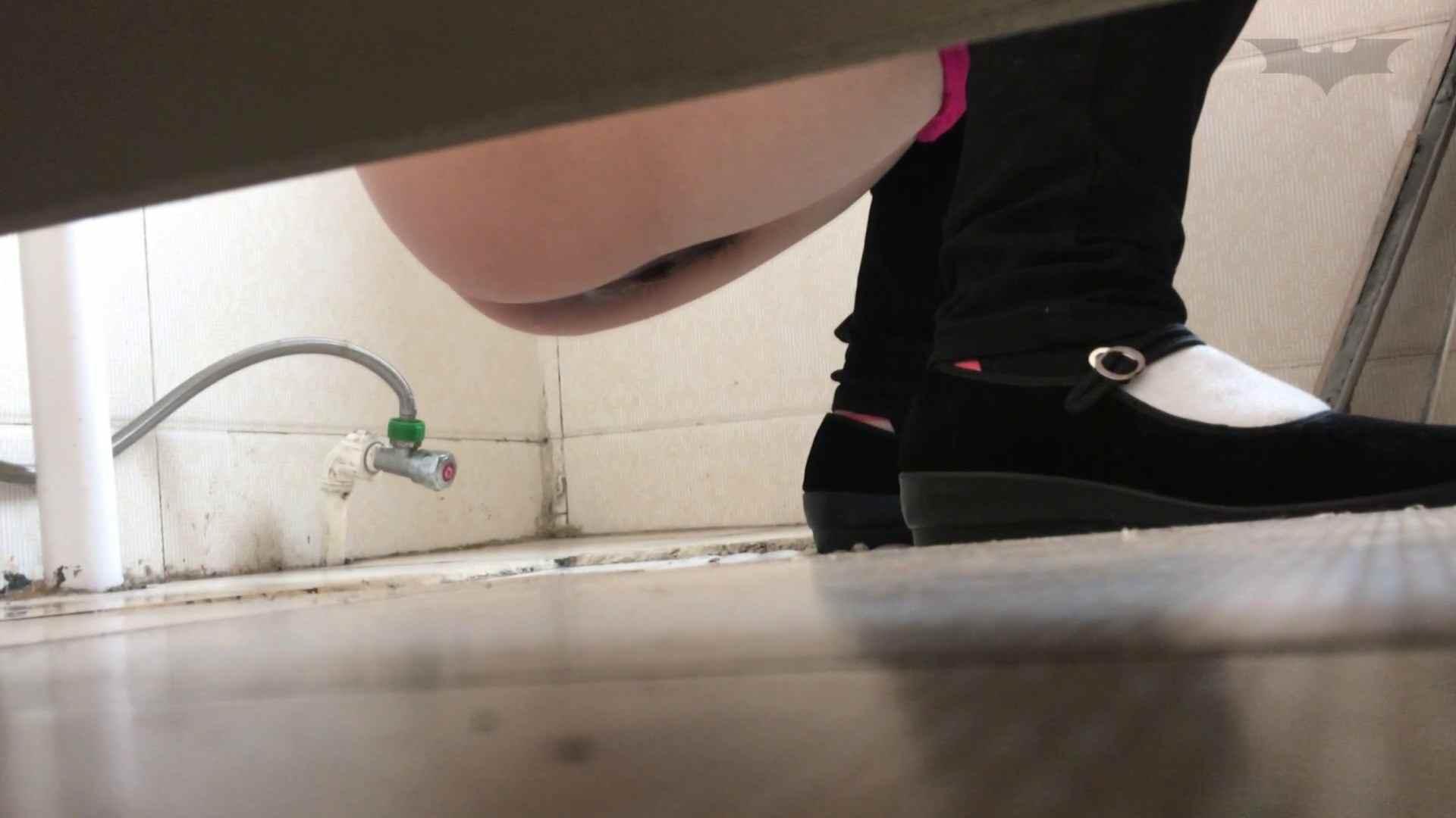 芸術大学ガチ潜入盗撮 JD盗撮 美女の洗面所の秘密 Vol.108 潜入エロ調査 | トイレ中  86連発 14