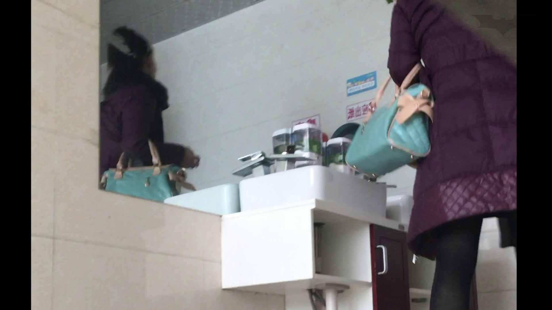 芸術大学ガチ潜入盗撮 JD盗撮 美女の洗面所の秘密 Vol.109 トイレ中 | 盗撮エロすぎ  29連発 8
