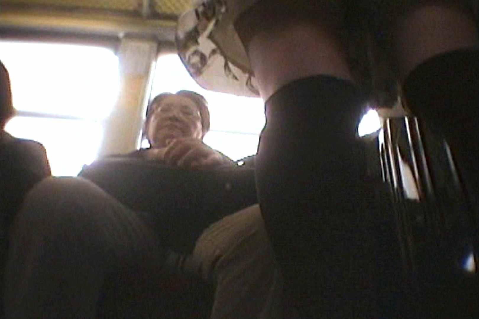 会員No.5 KAIさんのパンチラOL通勤の会 パンツ | OL  88連発 12