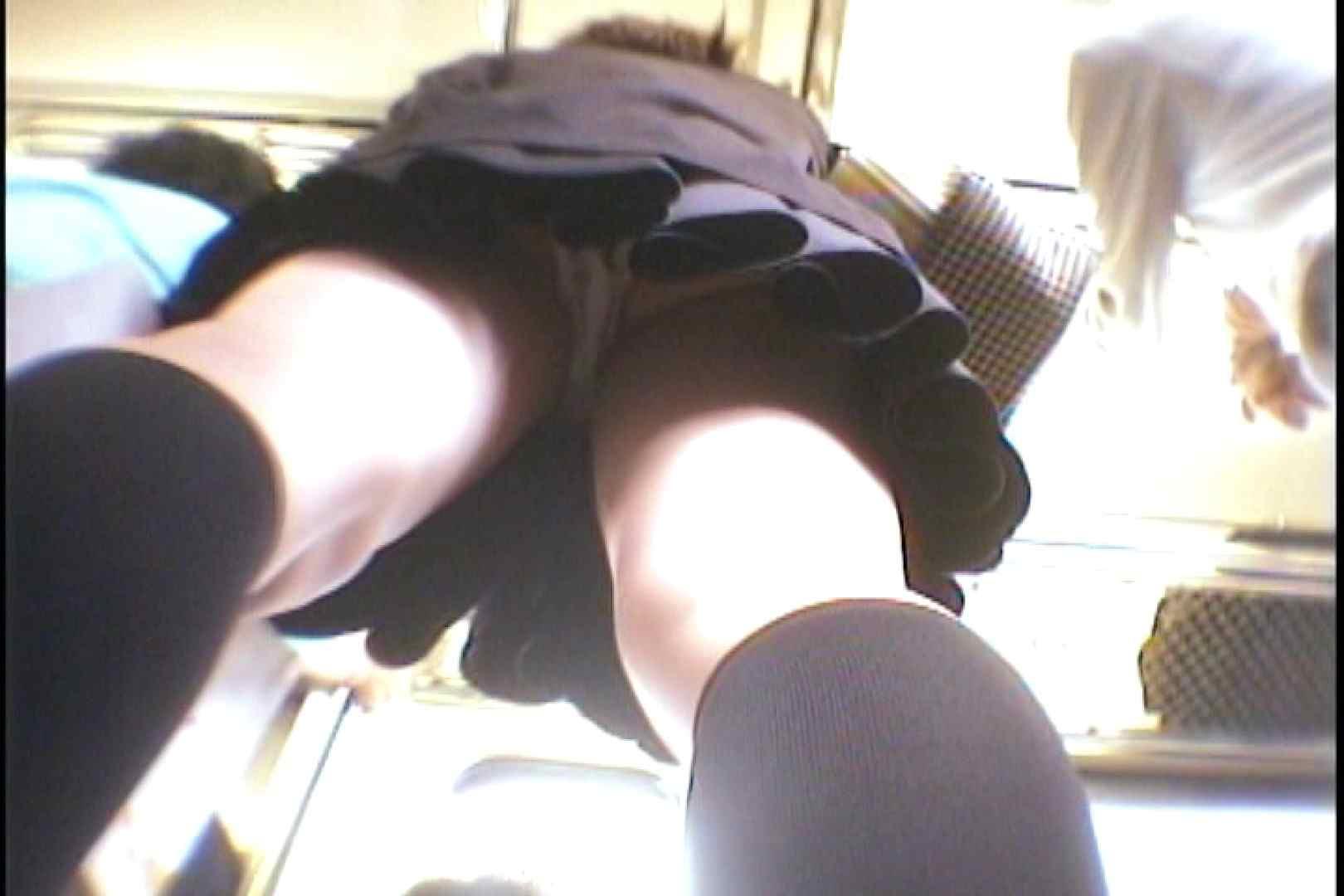 会員No.20 KAIさんのパンチラOL通勤の会 パンツ   OL  69連発 45