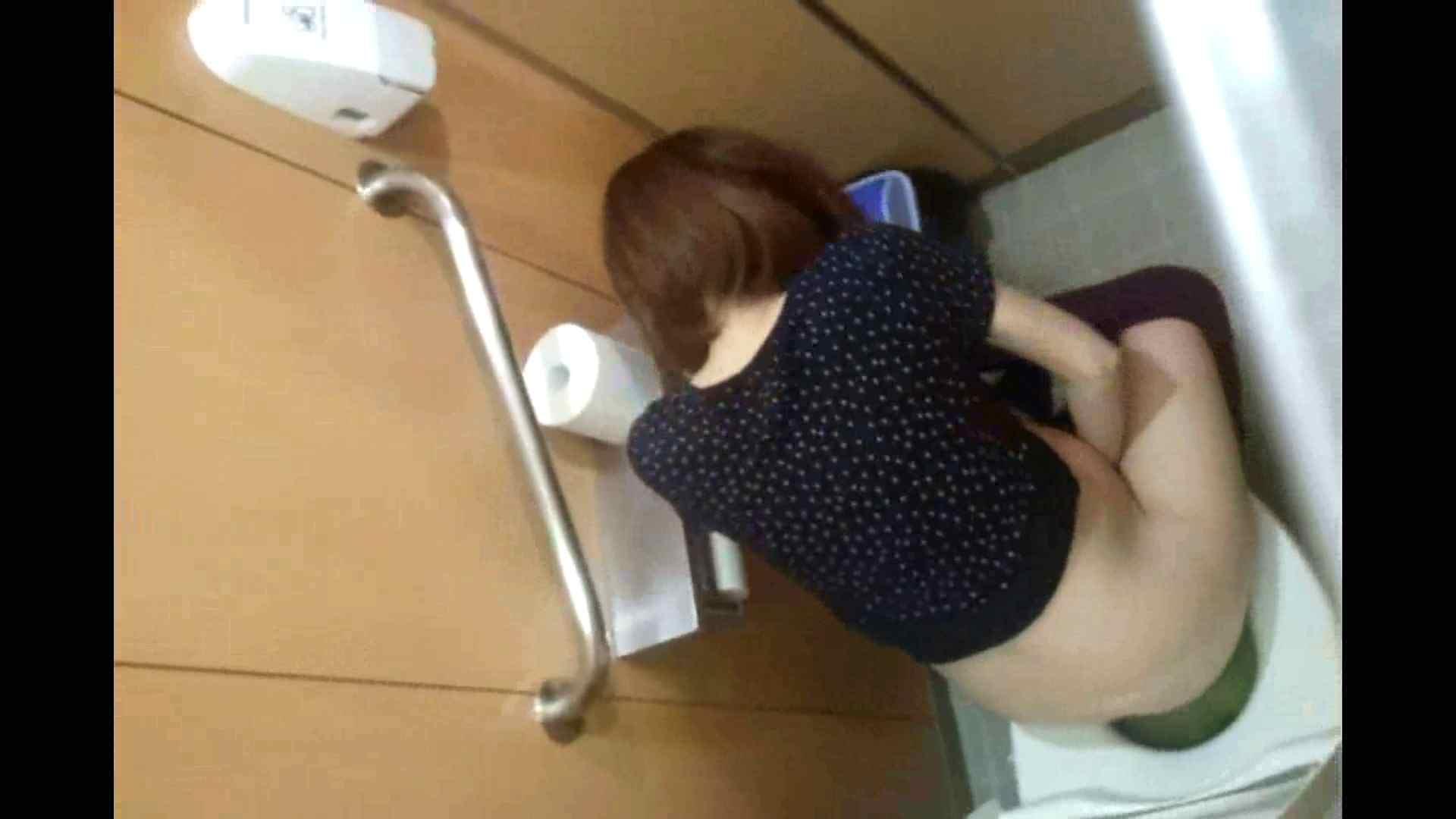 化粧室絵巻 商い場編 VOL.04 OL   0  31連発 3