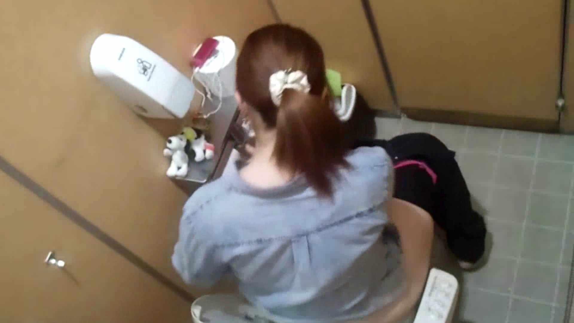 化粧室絵巻 商い場編 VOL.10 見応え、お得感ばっちり、人数多めの8人。 OL   0  103連発 1