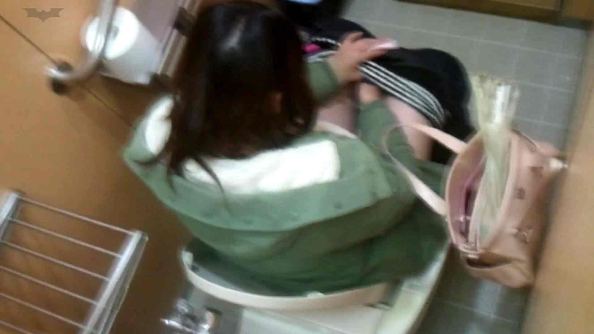 化粧室絵巻 商い場編 VOL.24 OL | 0  71連発 56