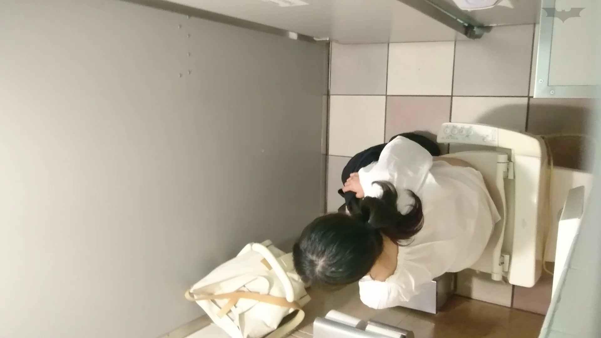 化粧室絵巻 ショッピングモール編 VOL.22 OL | 0  79連発 2
