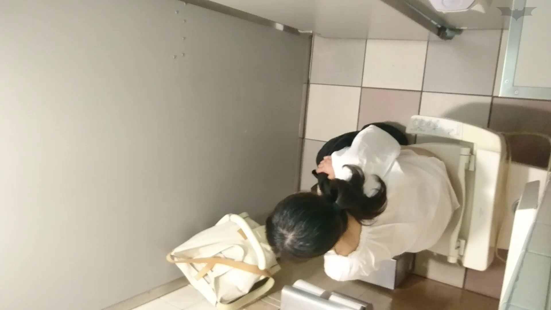 化粧室絵巻 ショッピングモール編 VOL.22 OL | 0  79連発 3