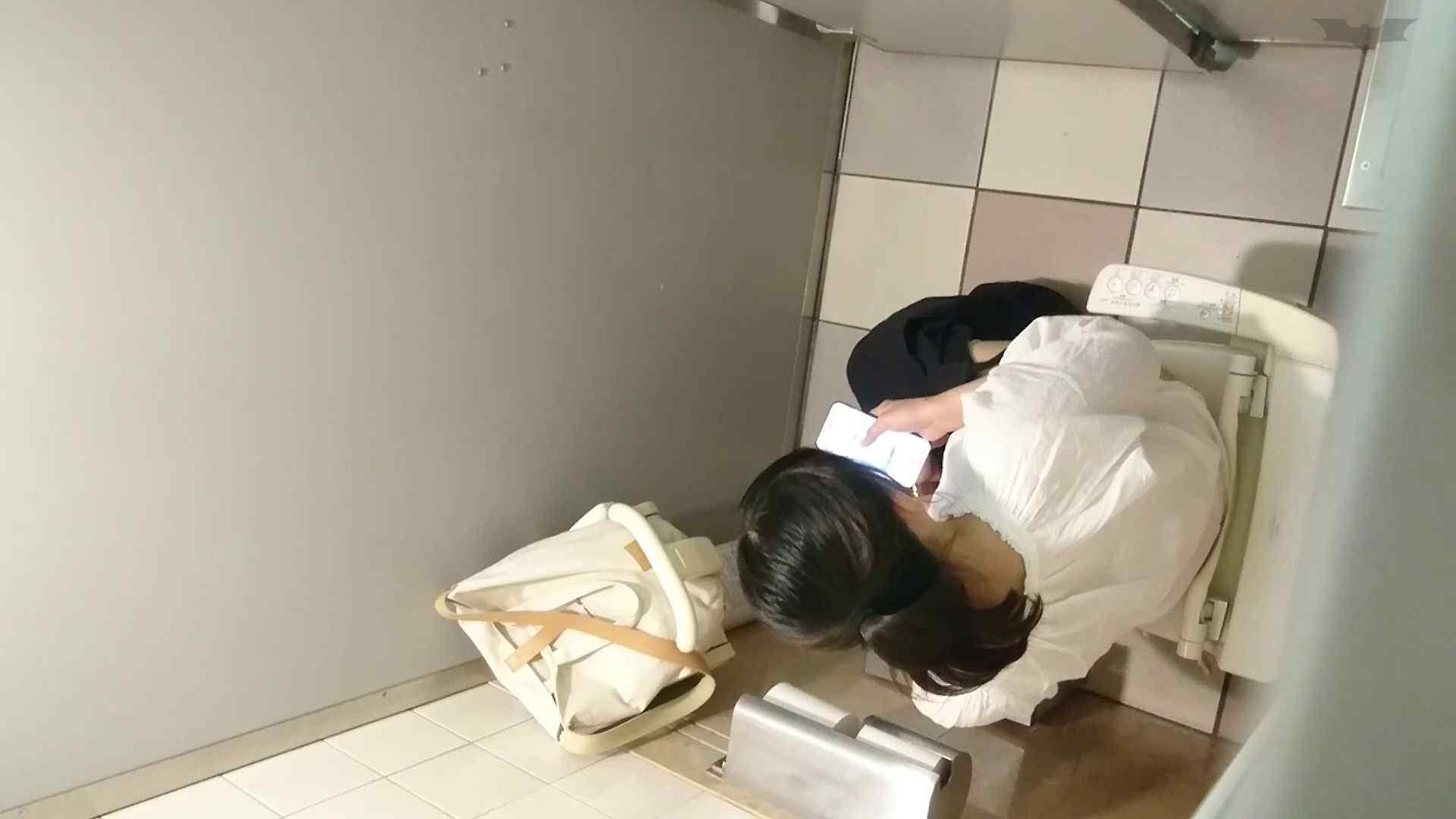 化粧室絵巻 ショッピングモール編 VOL.22 OL | 0  79連発 23