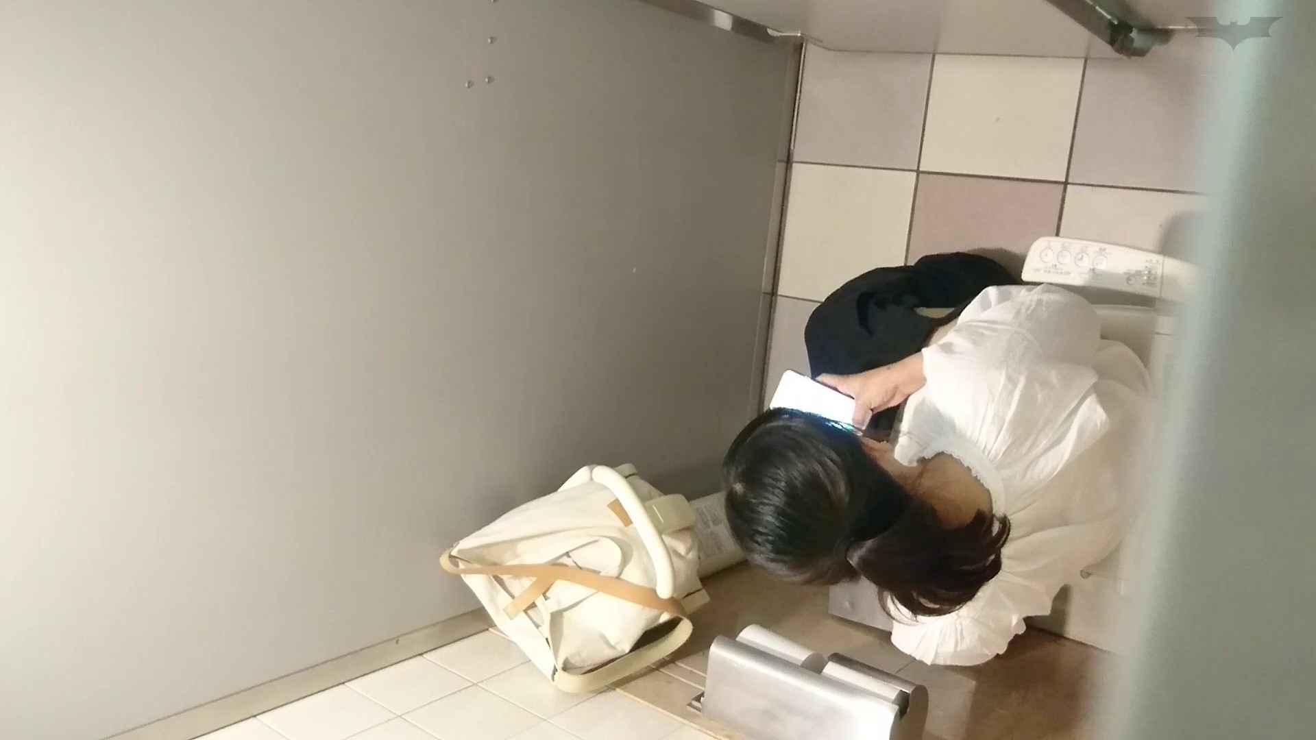 化粧室絵巻 ショッピングモール編 VOL.22 OL | 0  79連発 27