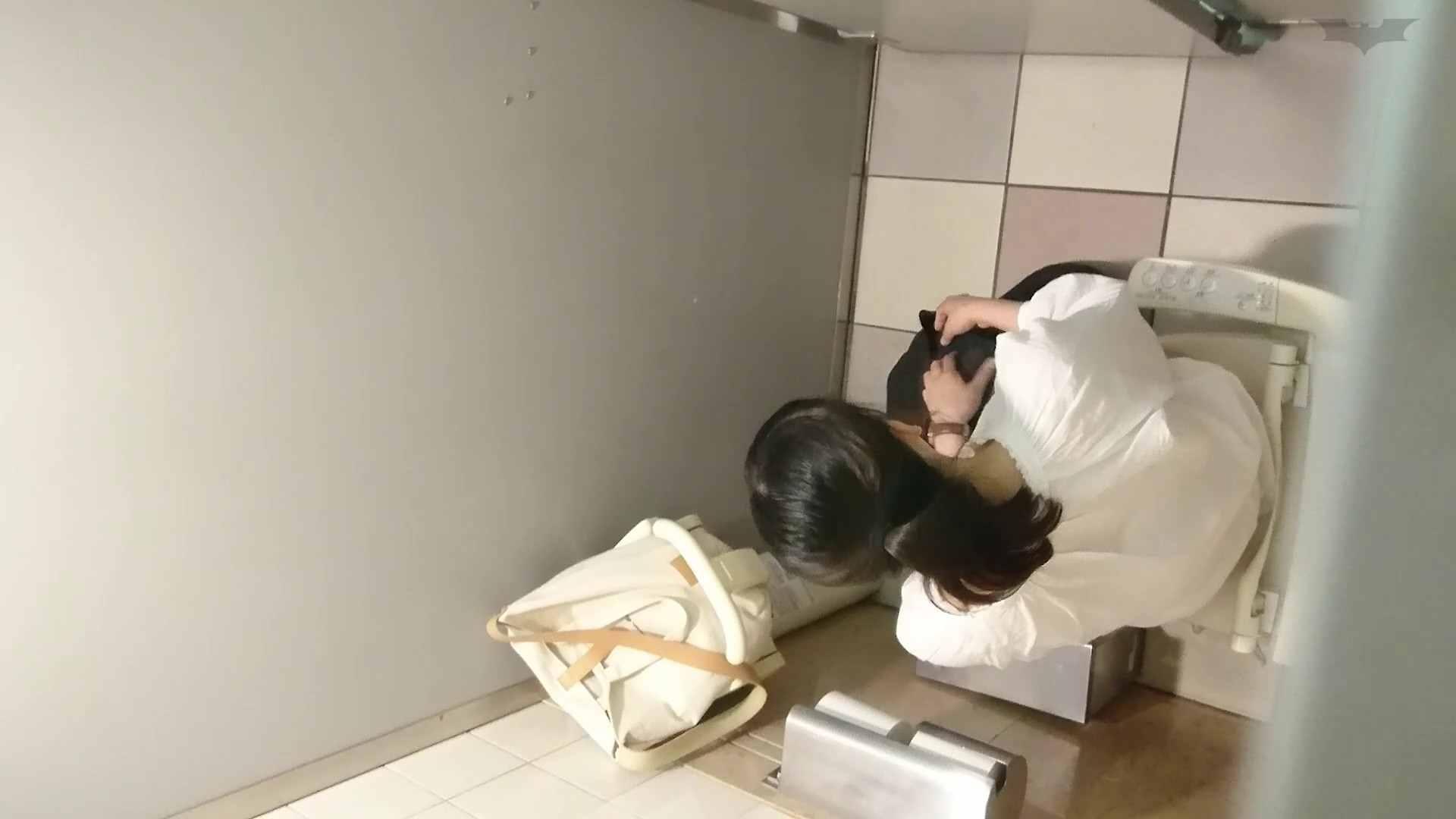 化粧室絵巻 ショッピングモール編 VOL.22 OL | 0  79連発 28