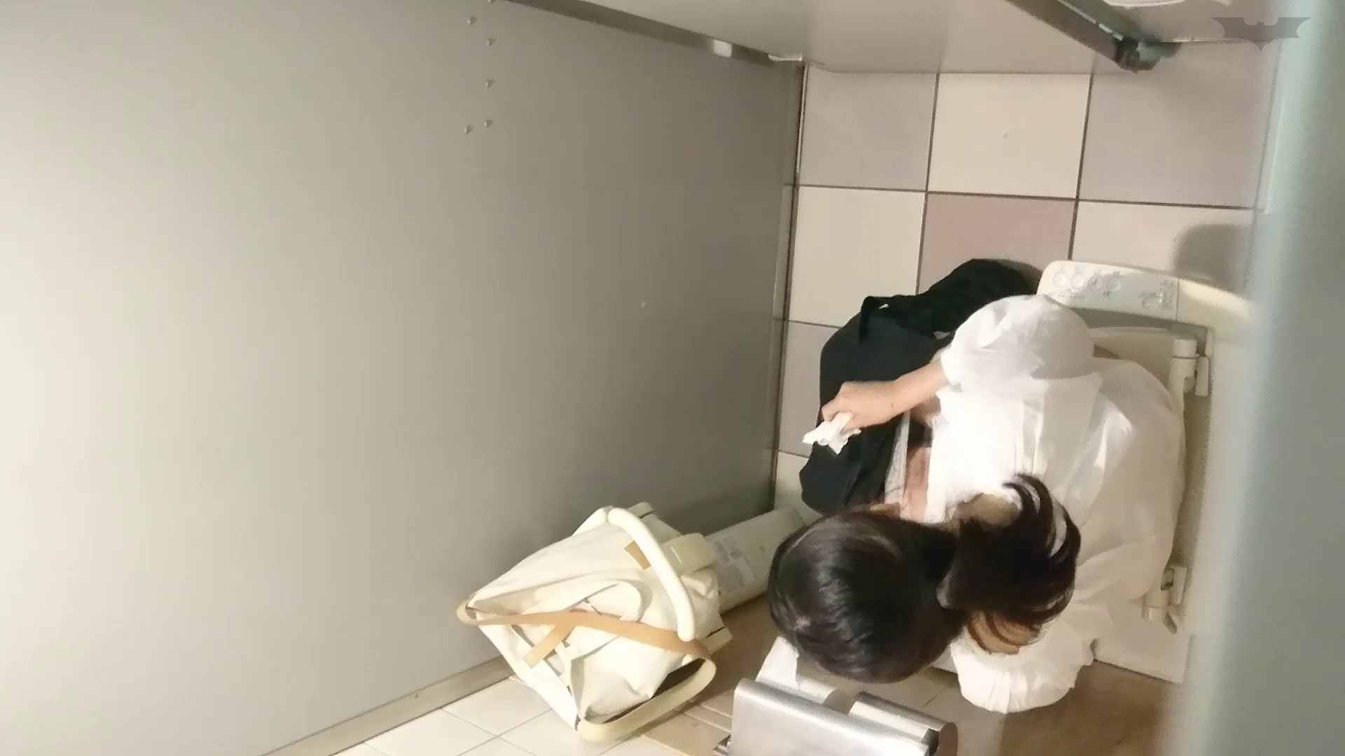 化粧室絵巻 ショッピングモール編 VOL.22 OL | 0  79連発 30