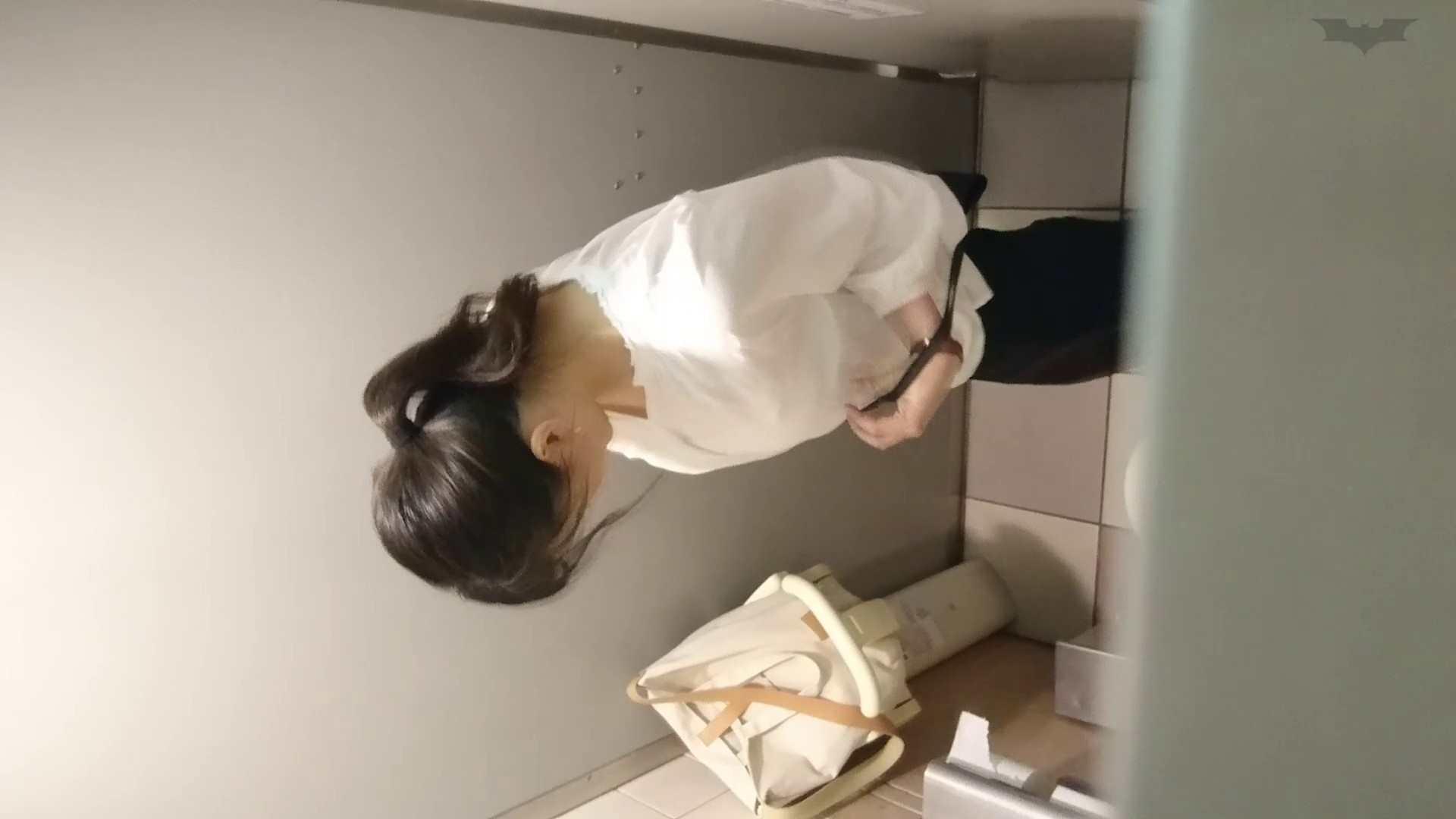 化粧室絵巻 ショッピングモール編 VOL.22 OL | 0  79連発 34