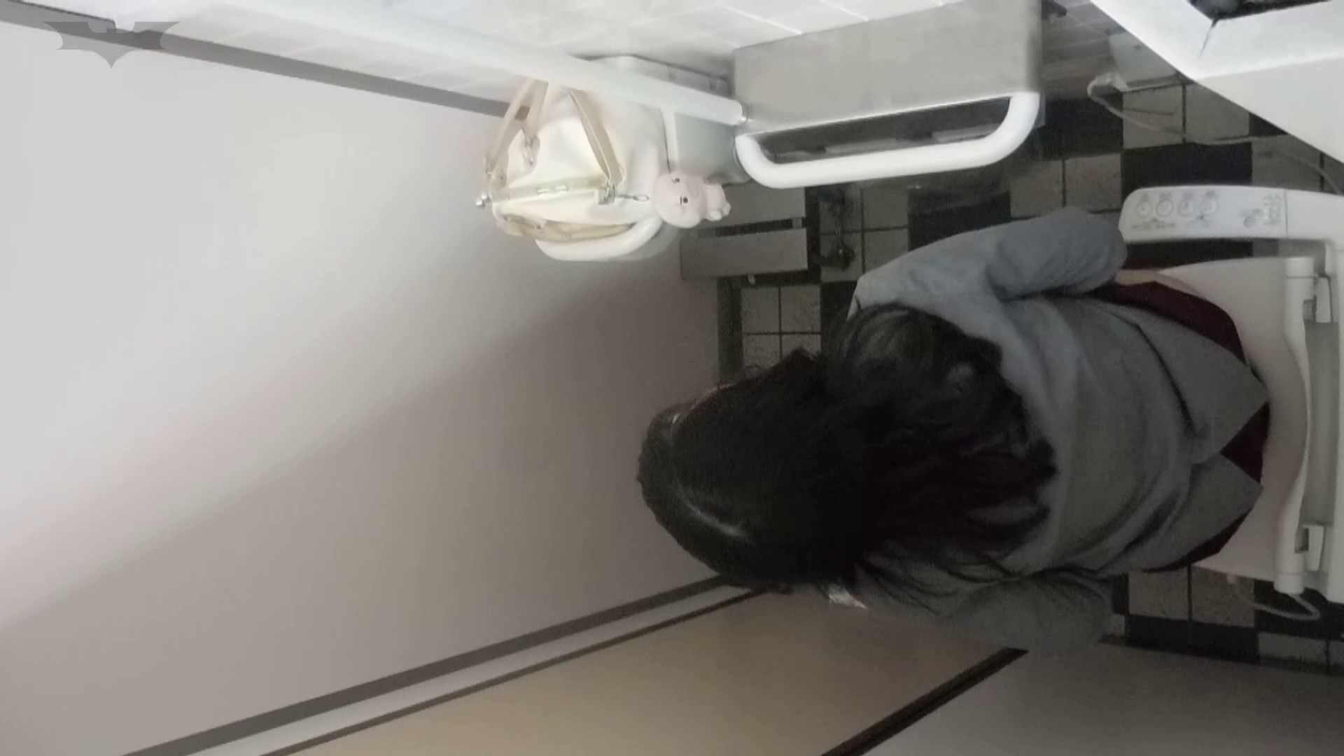 化粧室絵巻 駅舎編 VOL.21 ヨリドリミドリ!!選びたい放題です。 OL   0  30連発 9