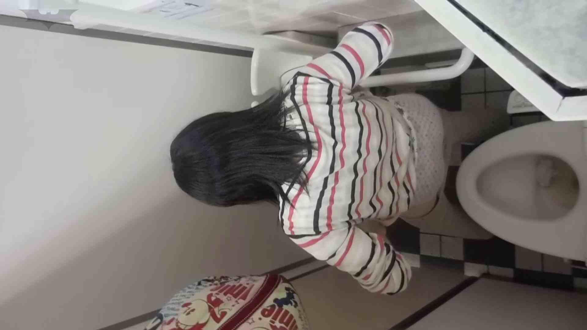 化粧室絵巻 駅舎編 VOL.22 季節外れの冬服特集!! OL   0  82連発 9