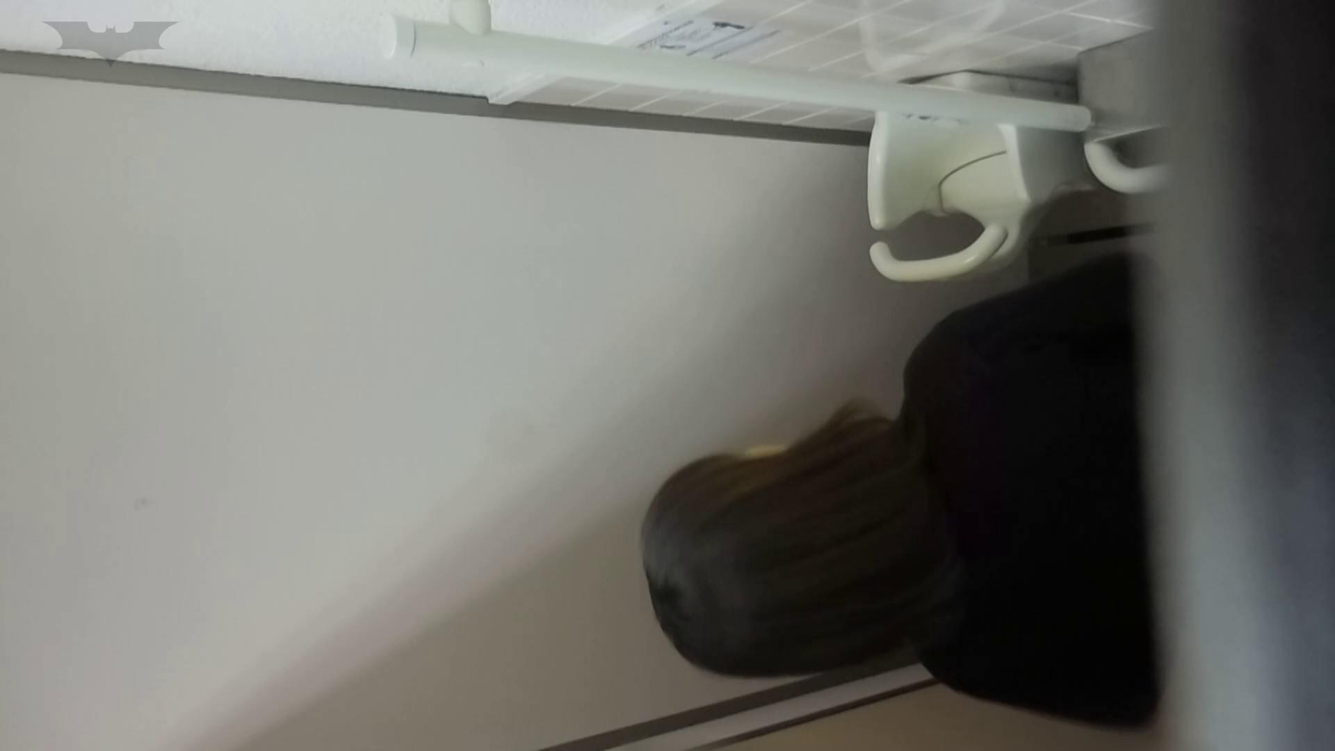 化粧室絵巻 駅舎編 VOL.22 季節外れの冬服特集!! OL   0  82連発 20