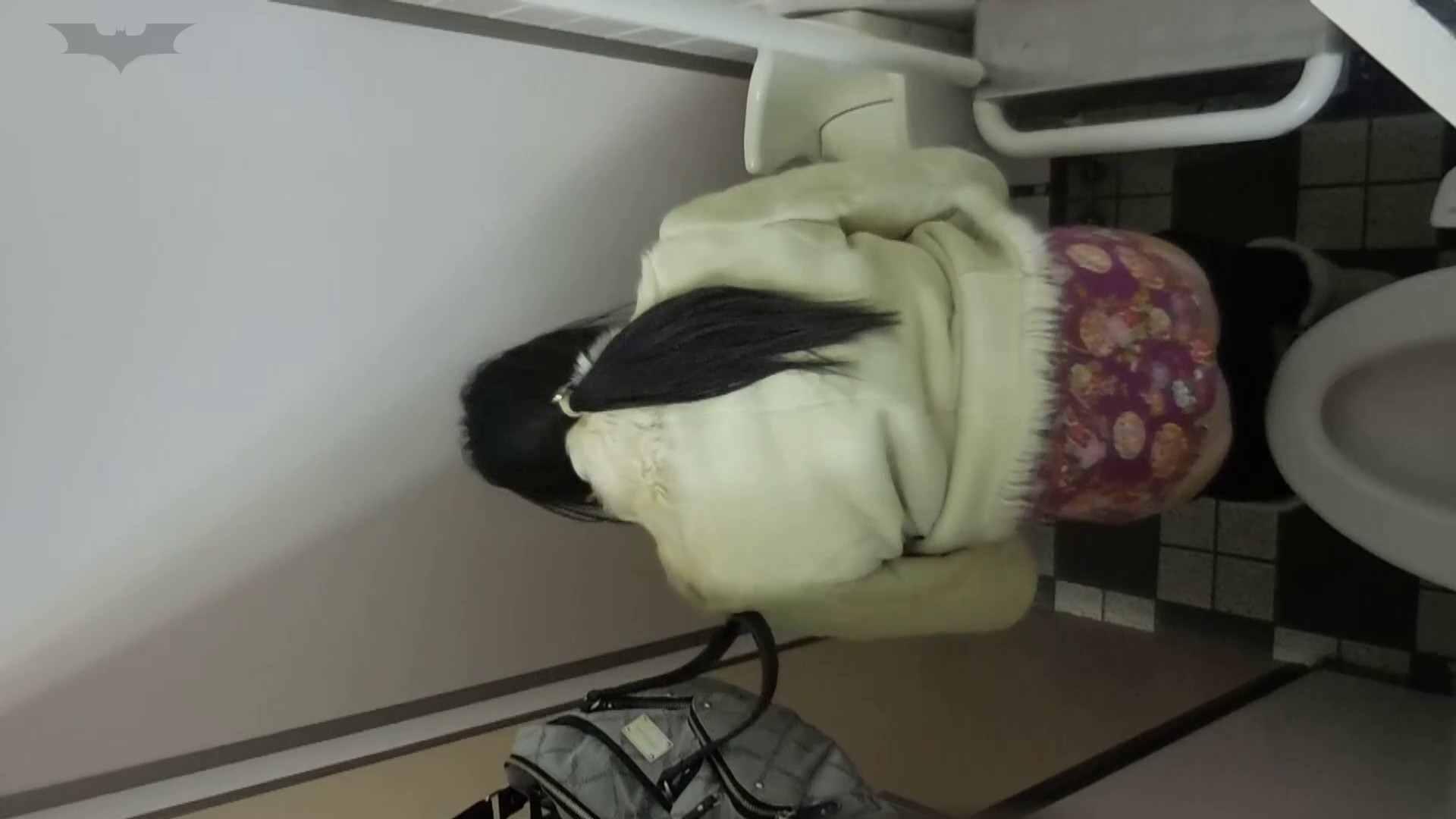 化粧室絵巻 駅舎編 VOL.22 季節外れの冬服特集!! OL   0  82連発 21