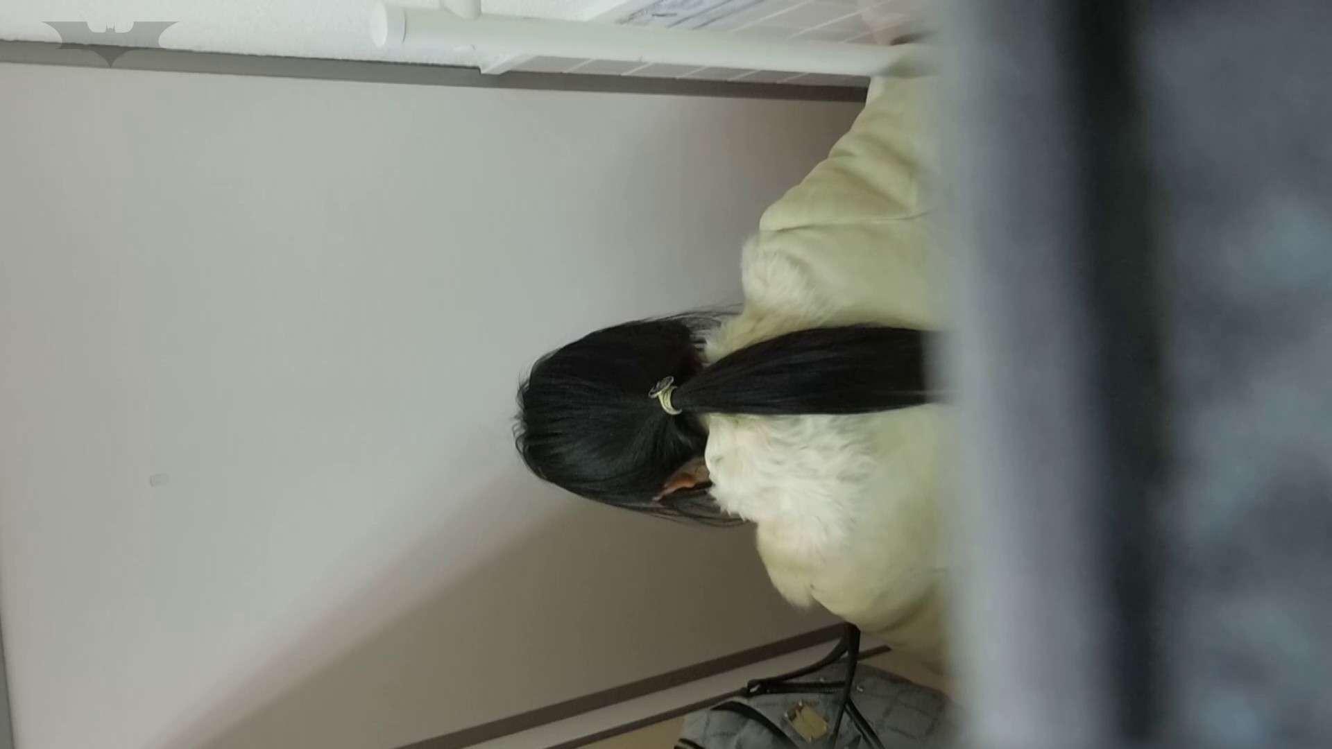 化粧室絵巻 駅舎編 VOL.22 季節外れの冬服特集!! OL   0  82連発 28